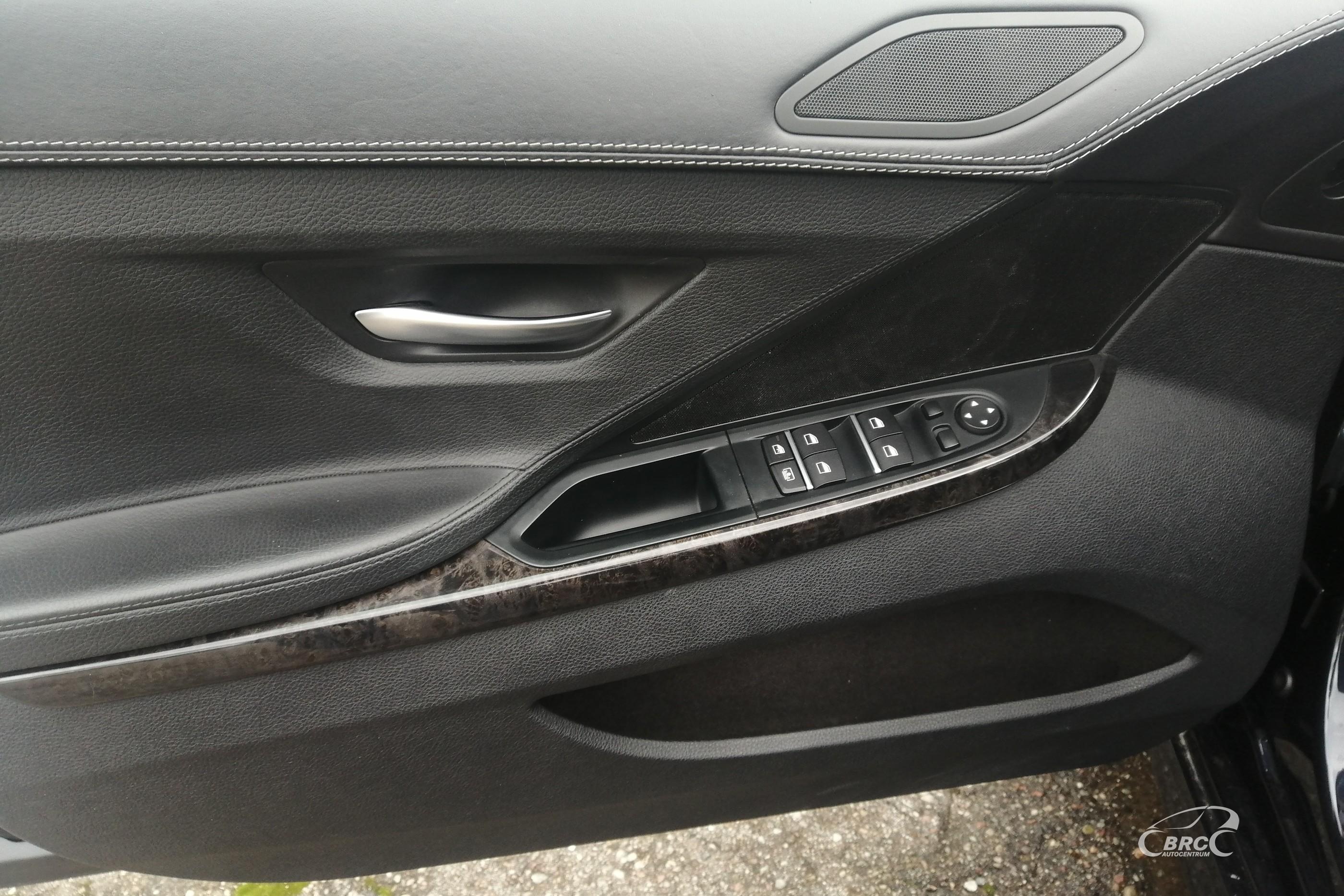 BMW 640 Gran Coupe i xDrive M-Pakett Automatas
