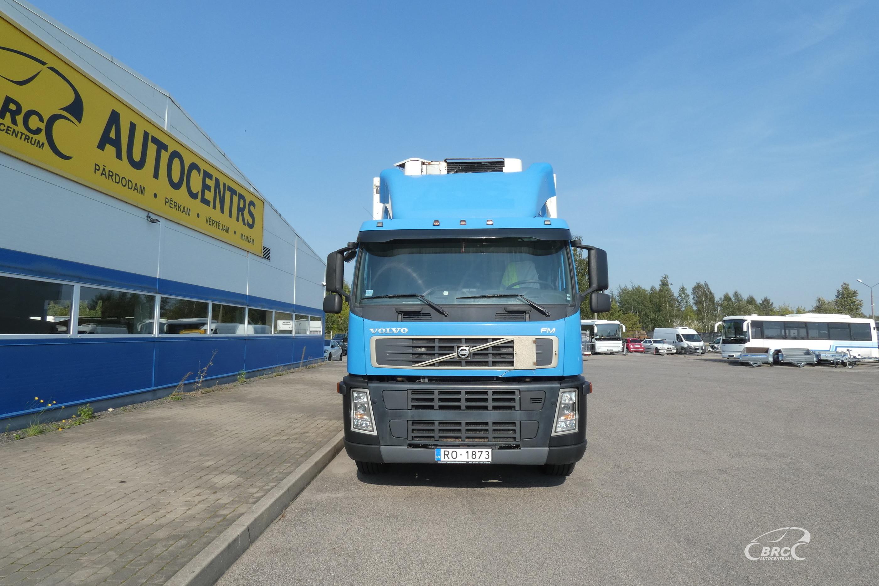 Volvo FM REF