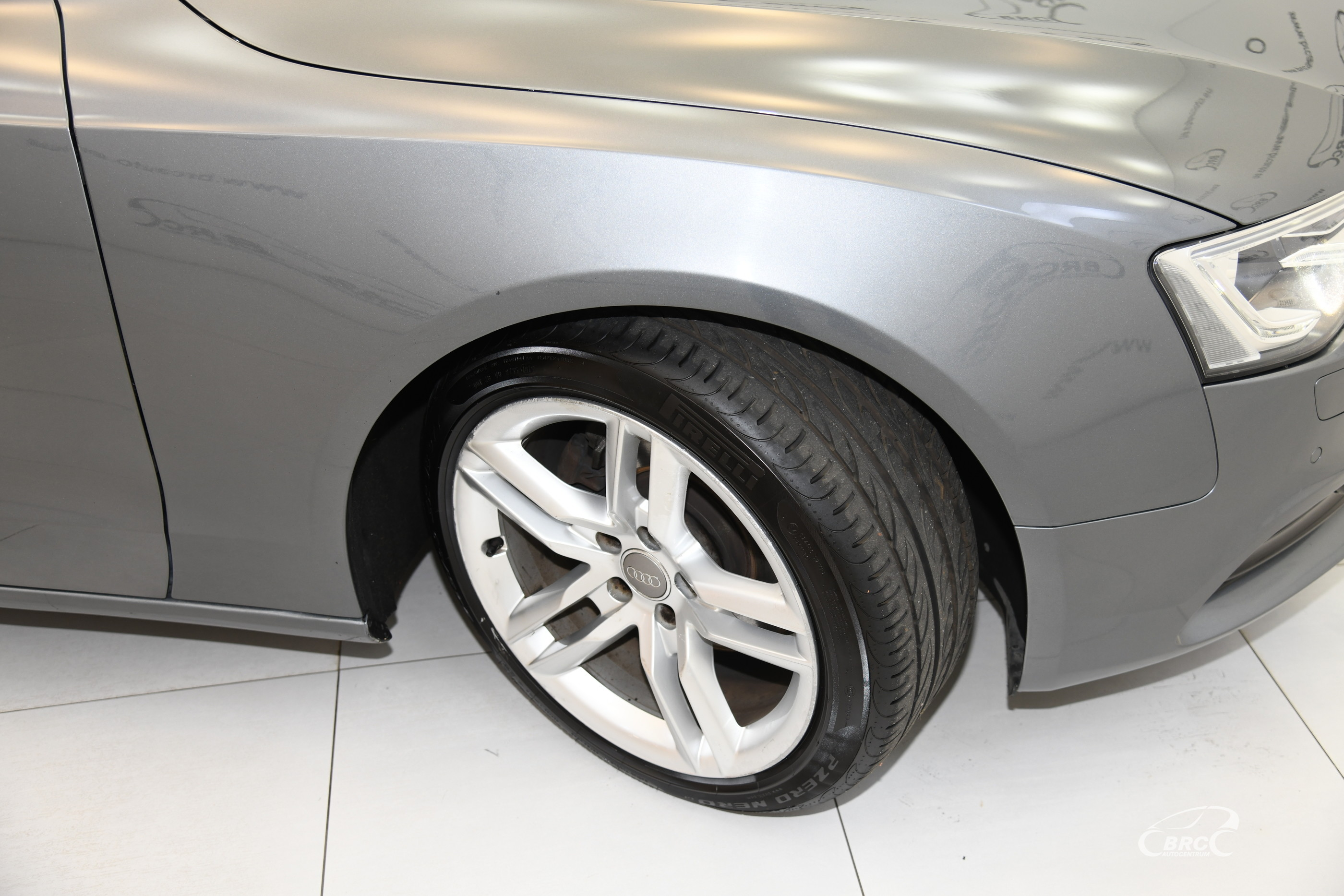 Audi A5 Sportback 2.0 TDI Automatas