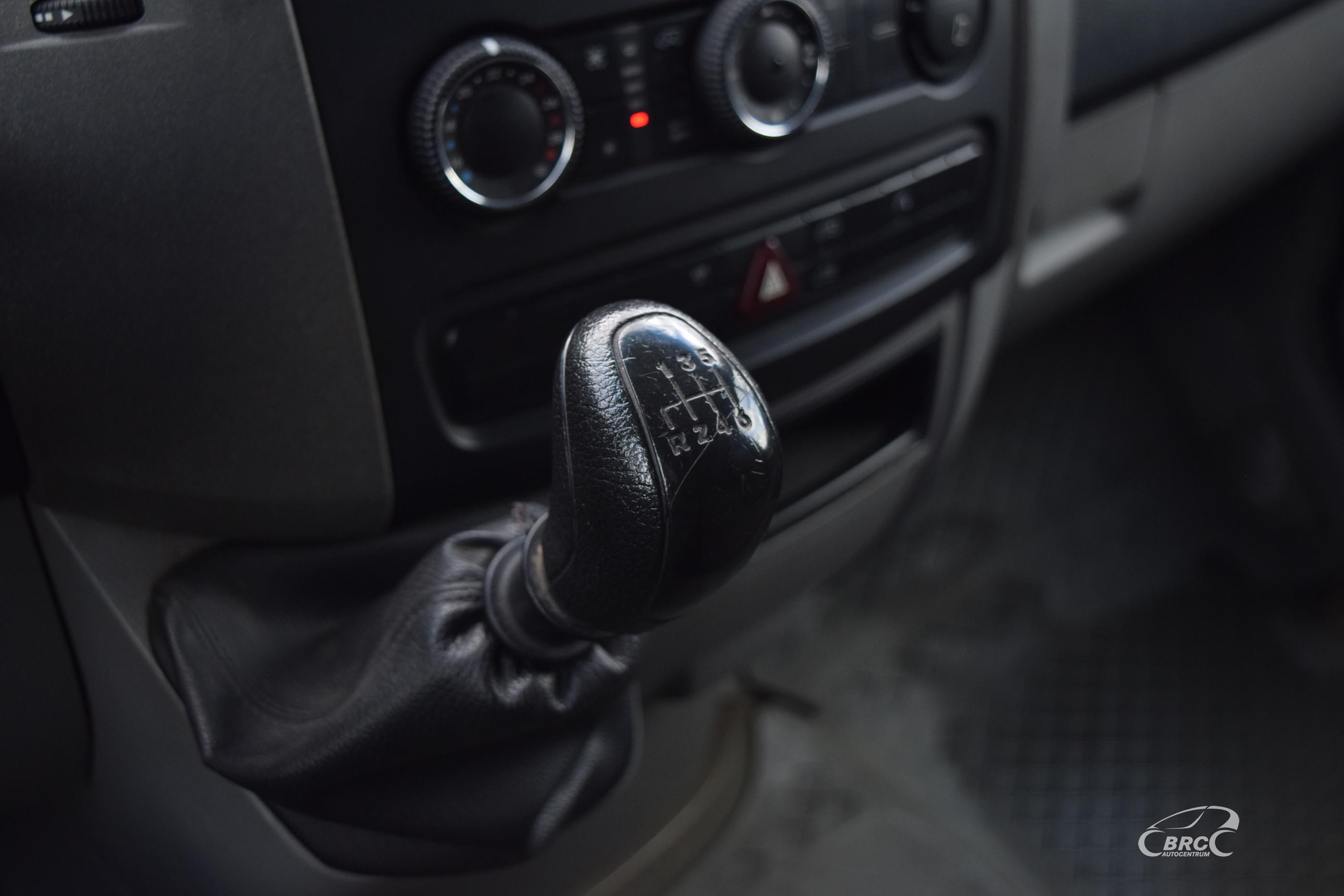 Mercedes-Benz Sprinter MAXI REF