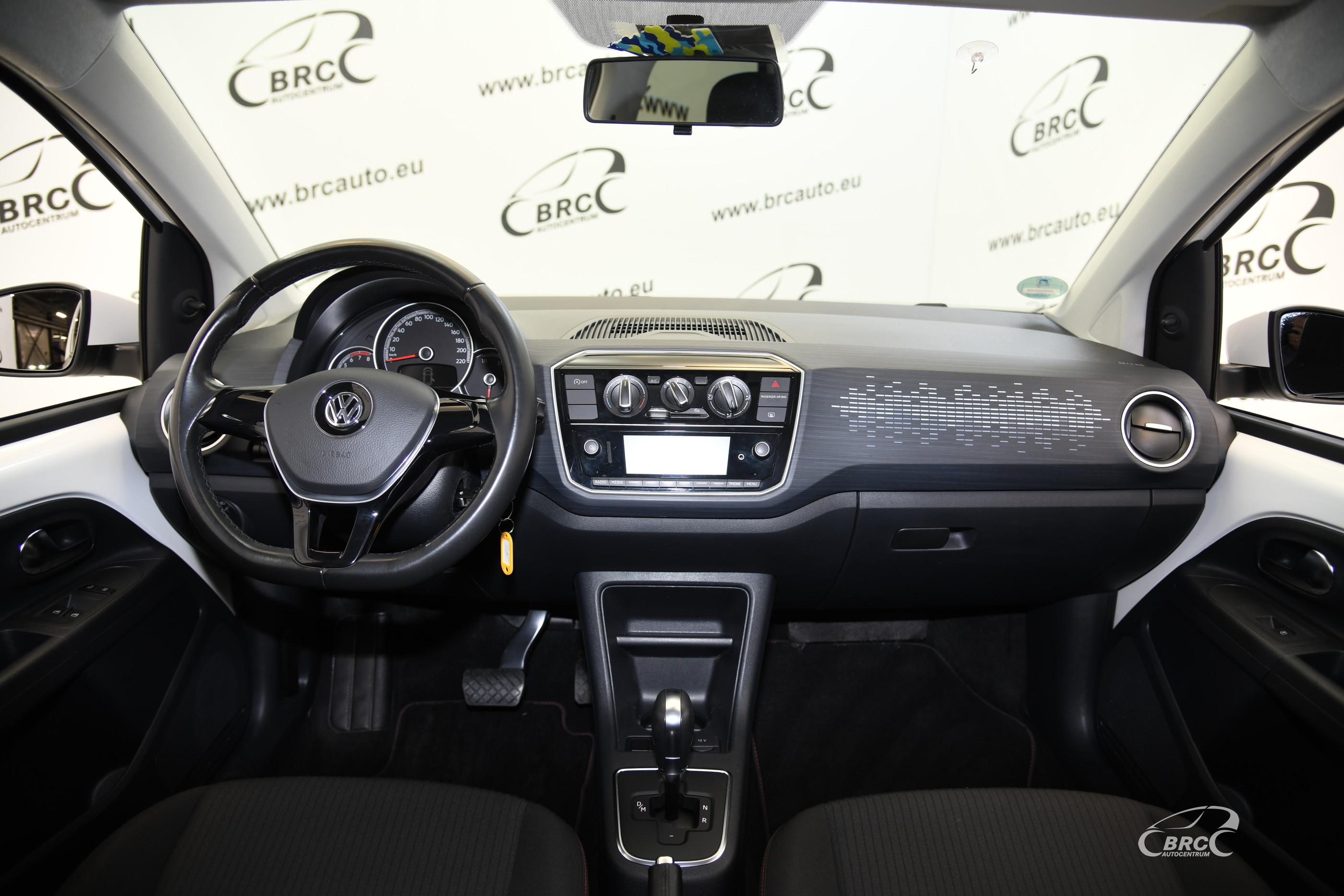 Volkswagen up!  1.0 Automatas