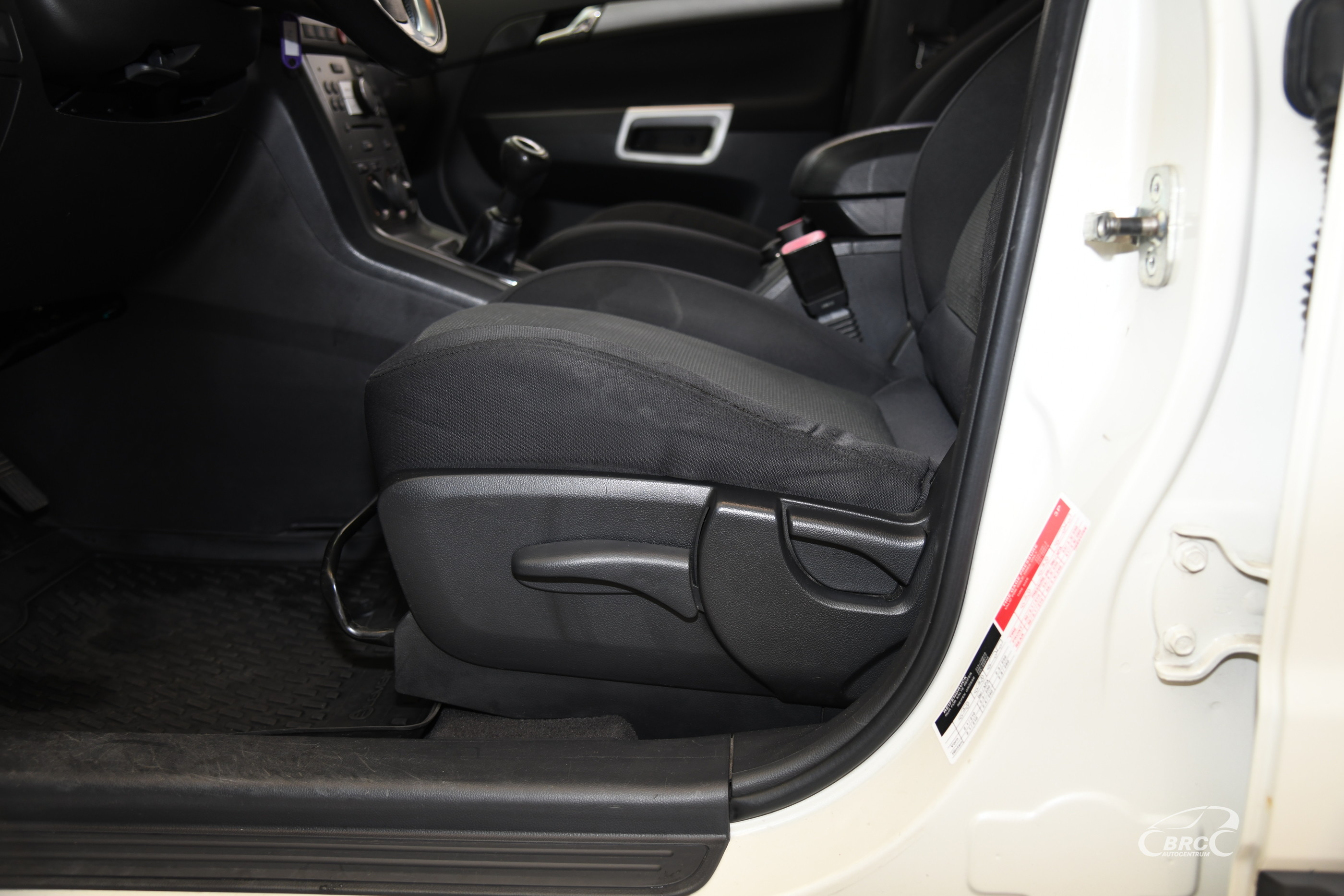 Opel Antara CDTI Cosmo