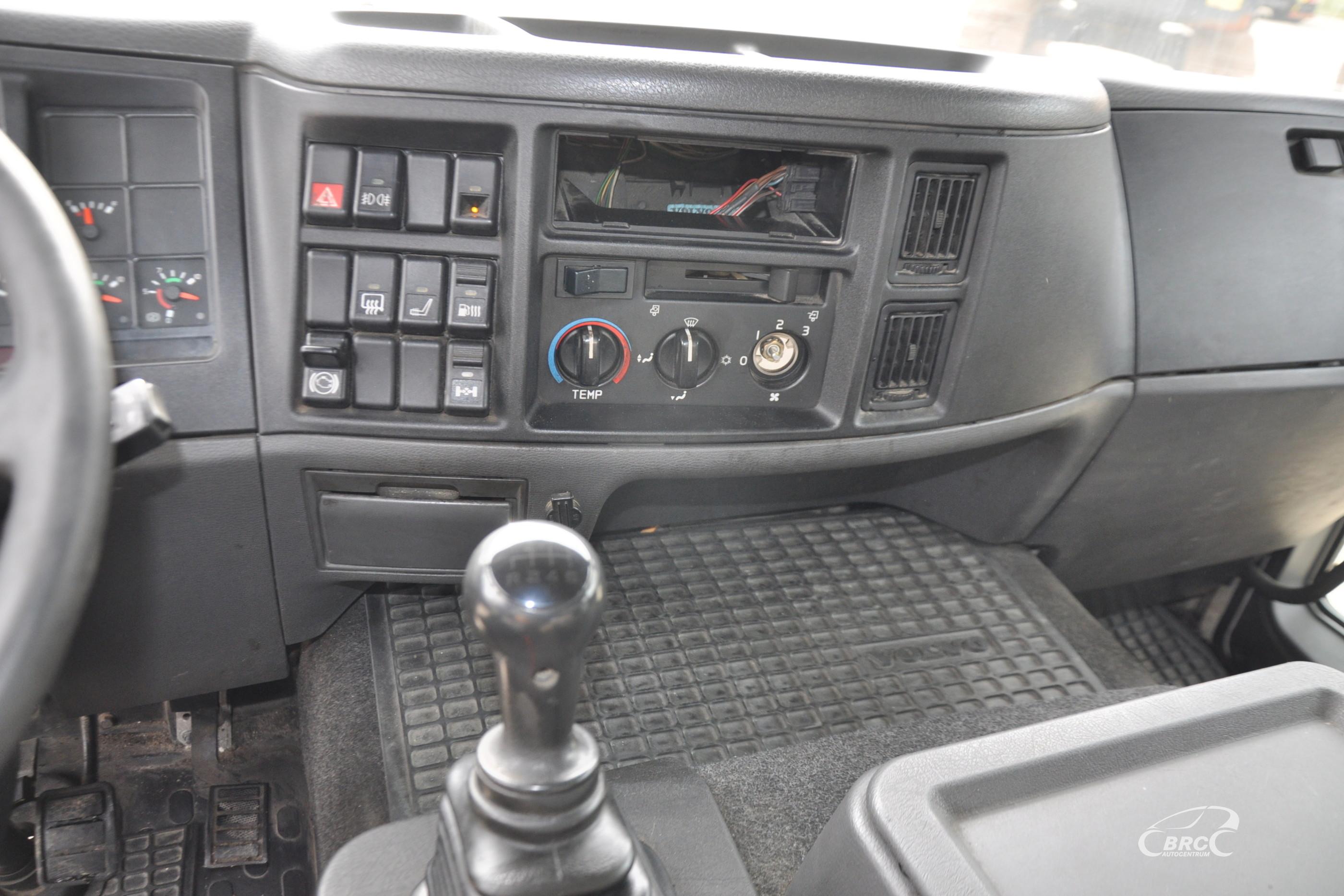 Volvo FL 6