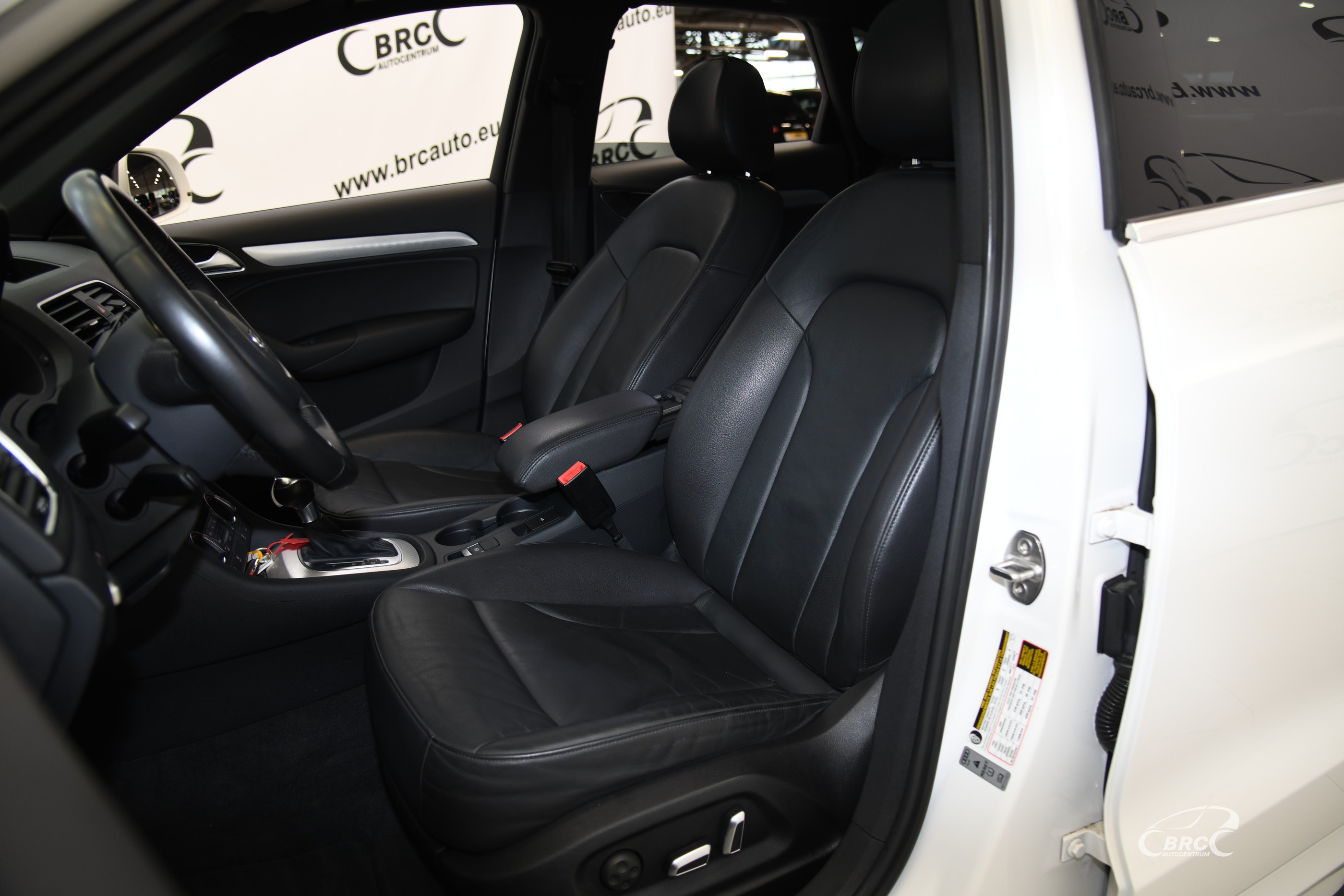 Audi Q3 2.0T Quattro Automatas