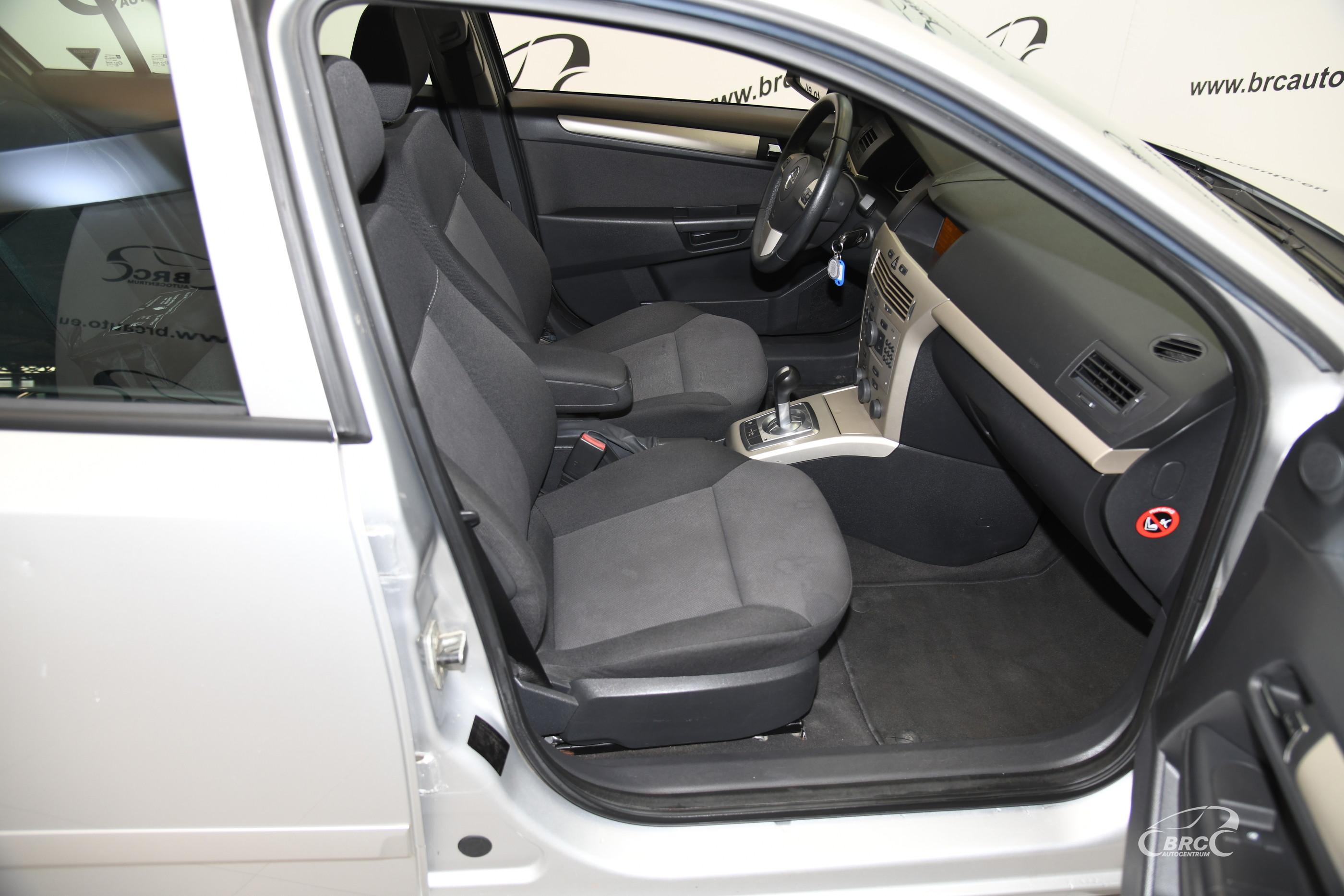 Opel Astra 1.6i Automatas