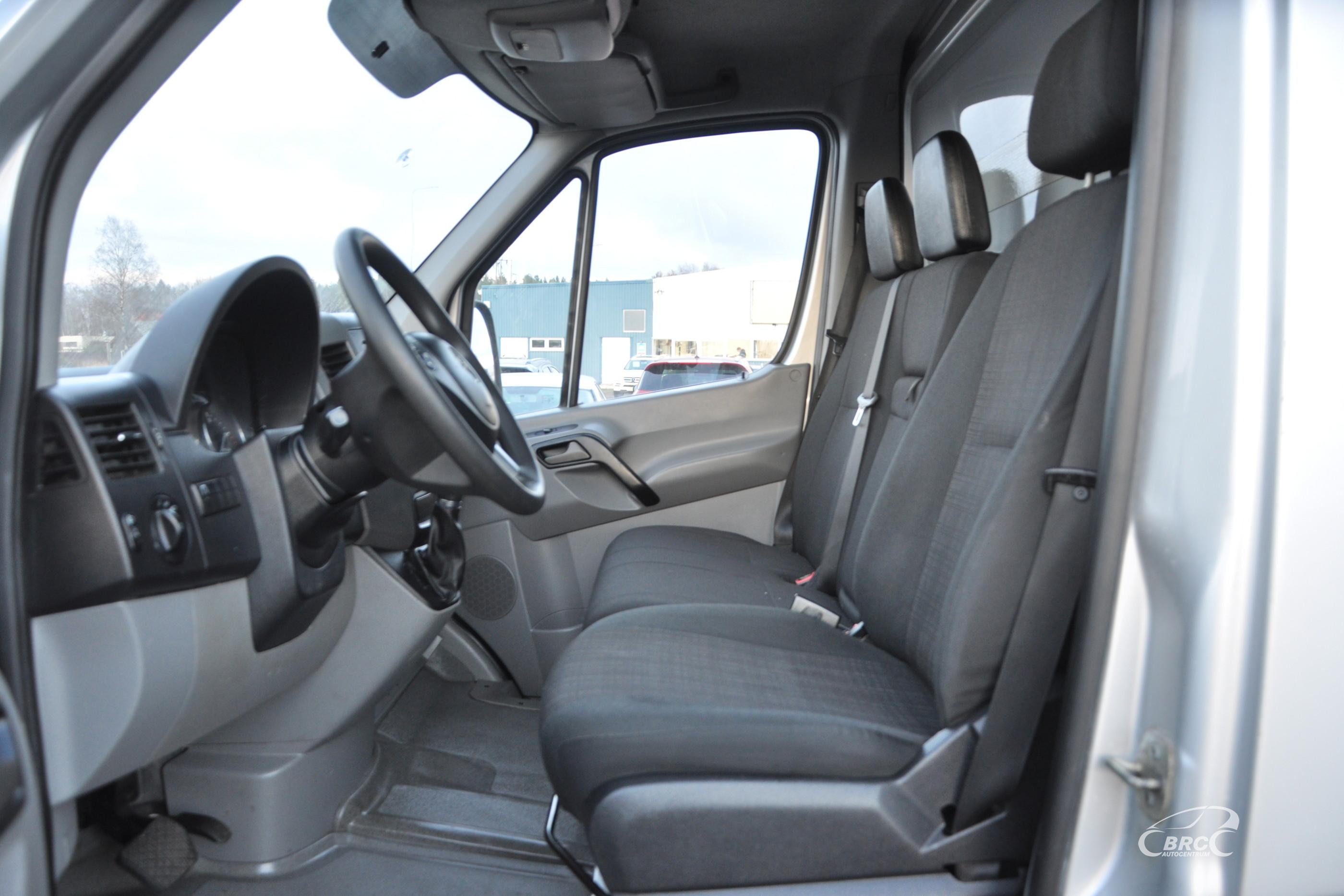 Mercedes-Benz Sprinter 313 CDI Automatas
