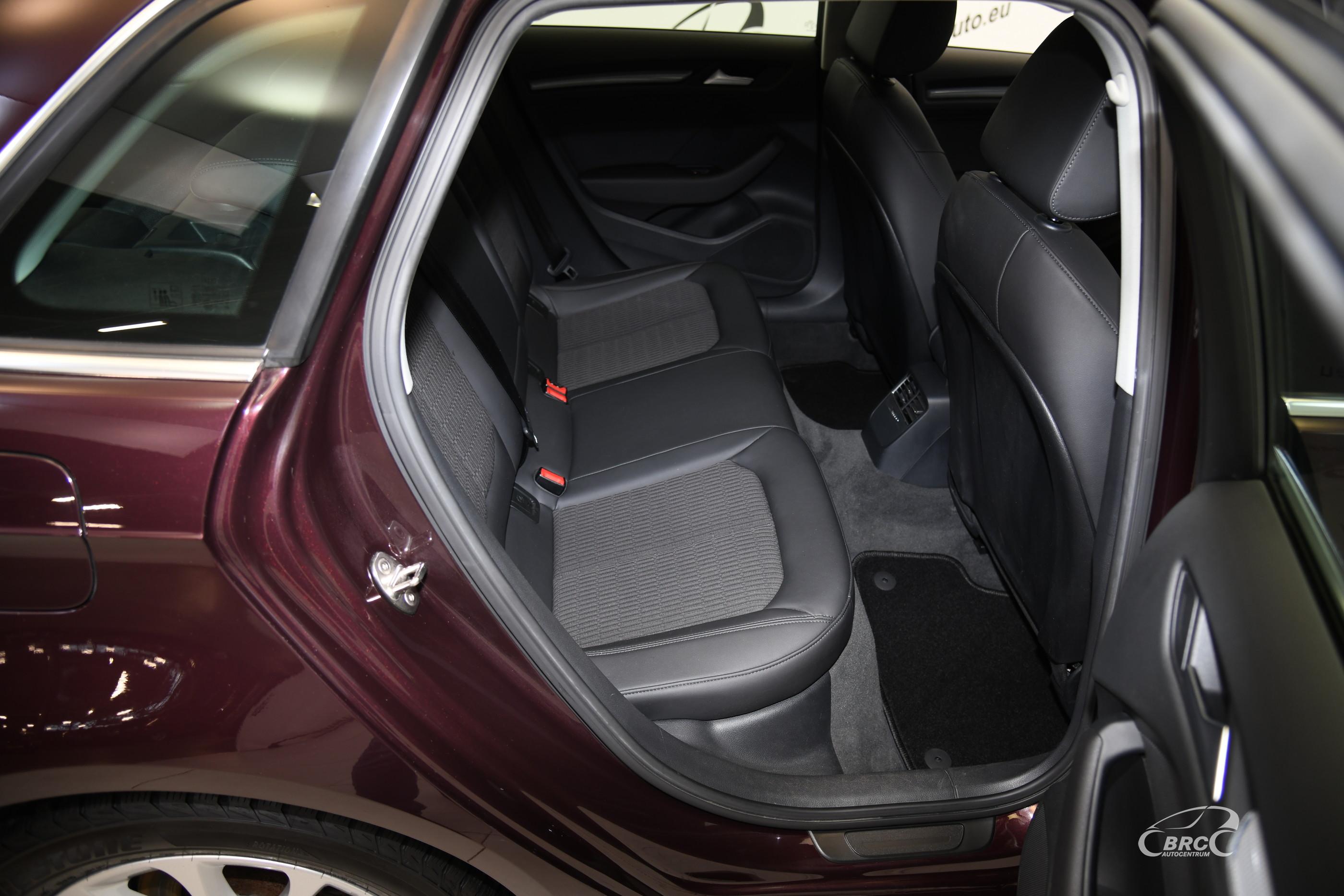 Audi A3 1.4 TFSI Sportback Automatas