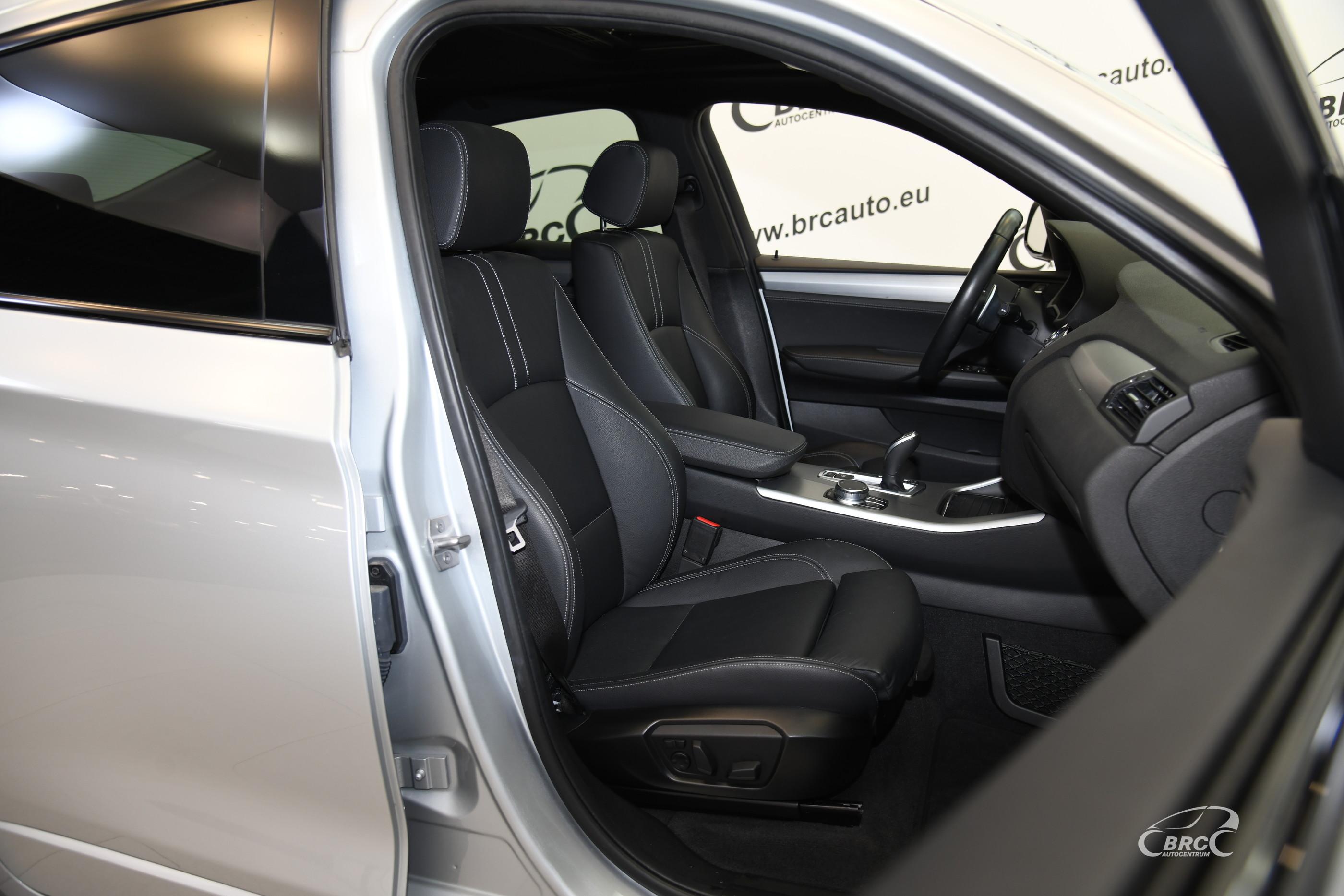 BMW X4 Xdrive28i