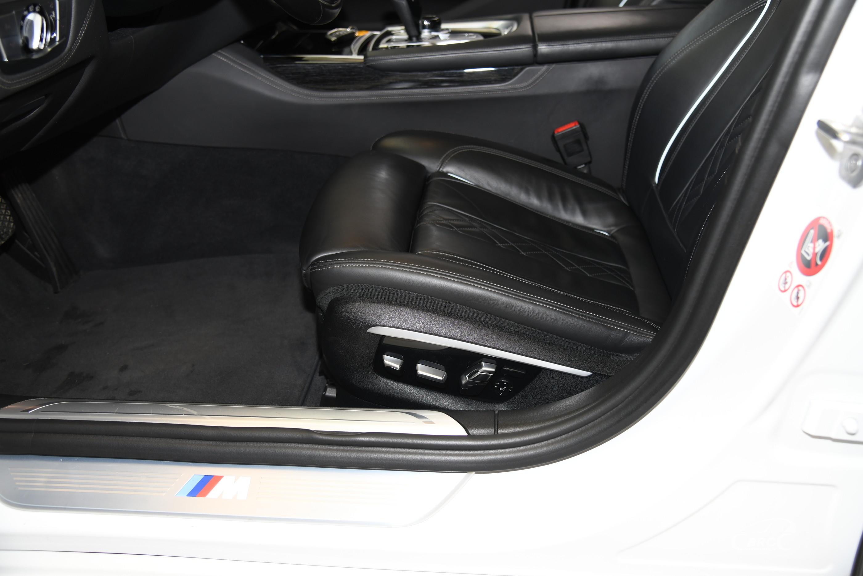 BMW 730 d Xdrive M-packet Automatas