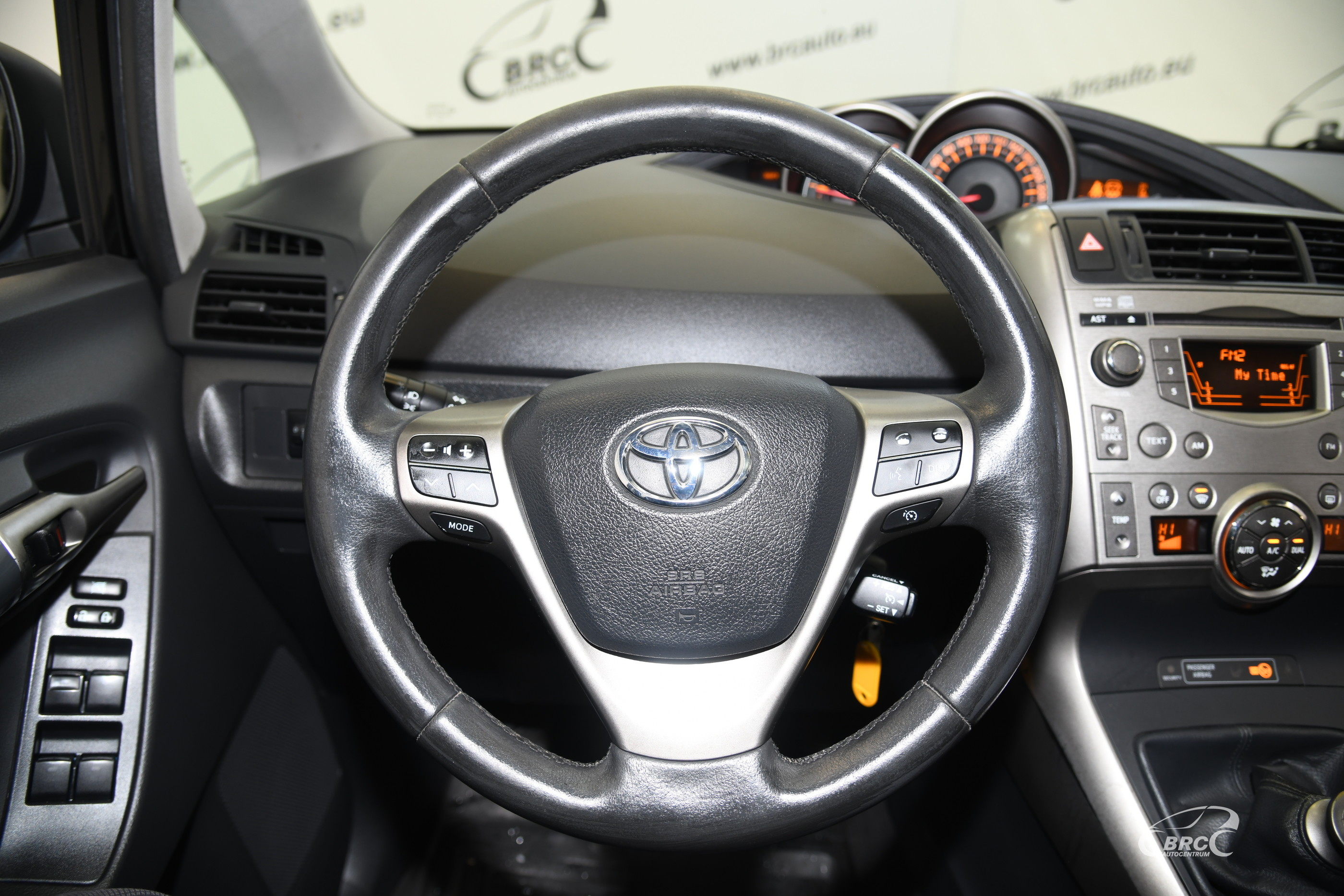 Toyota Verso 2.0 D4-D