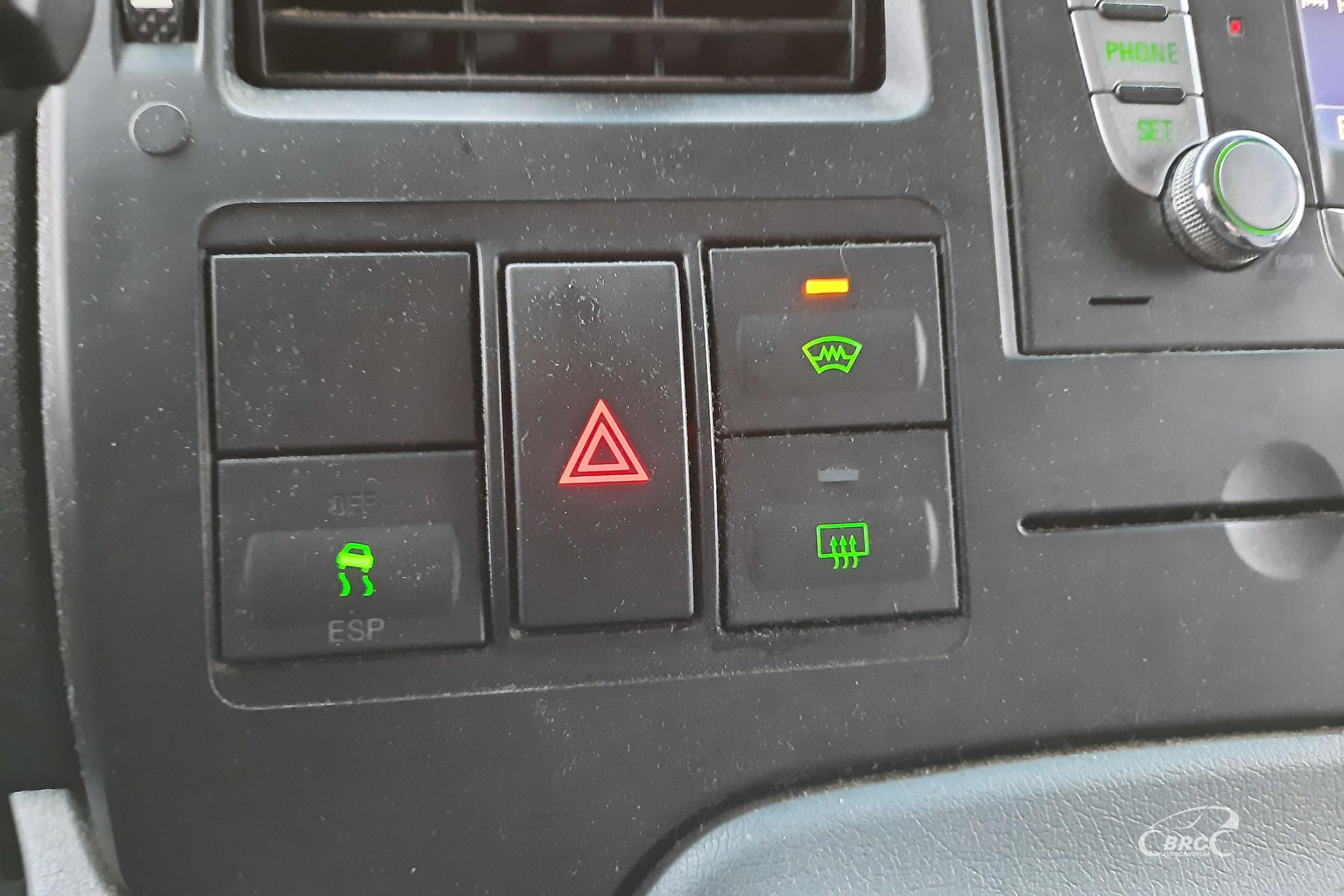 Ford Transit Kasten FT 350 M LKW Klima BOTT Regal