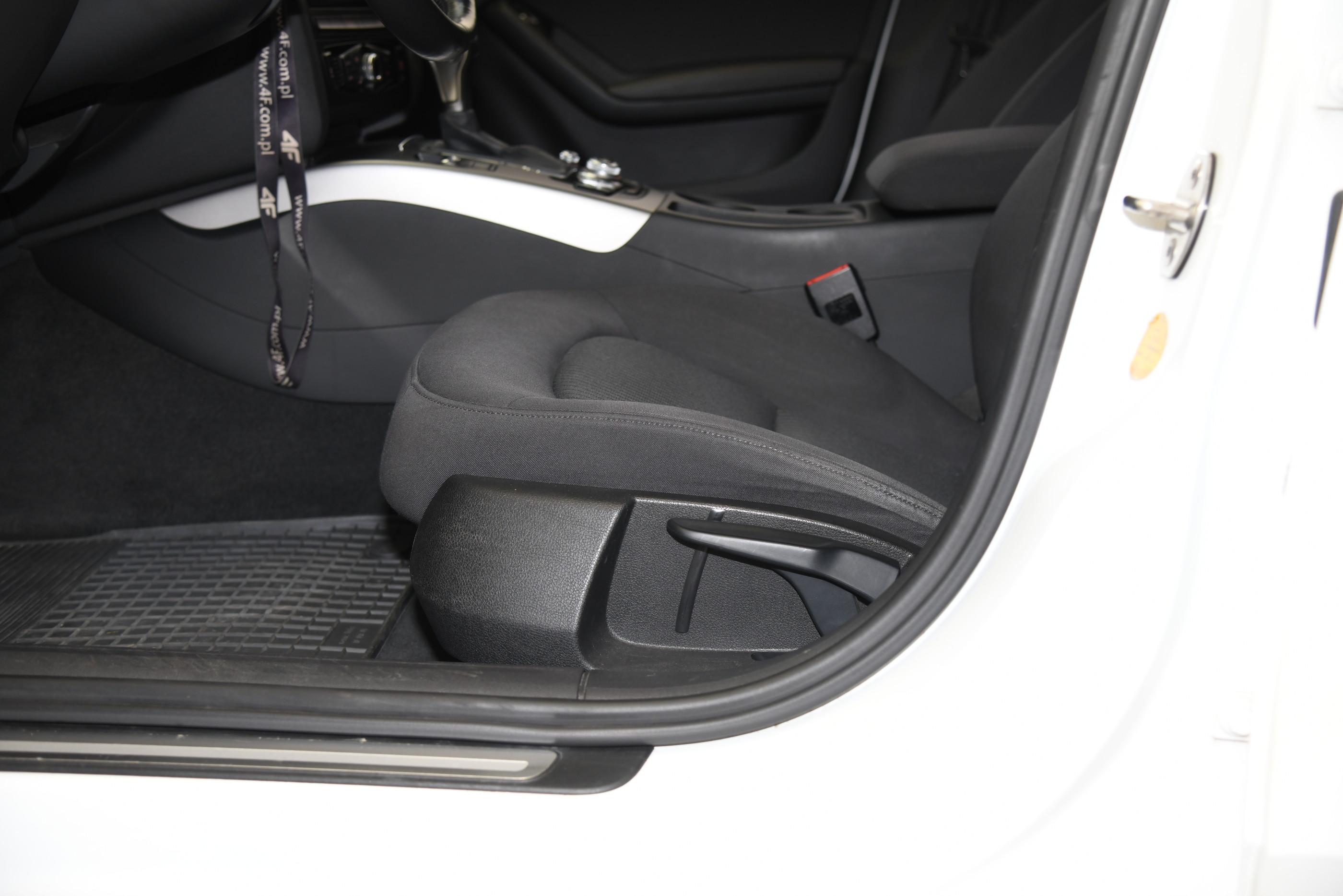 Audi A4 3.0 TDI Automatas
