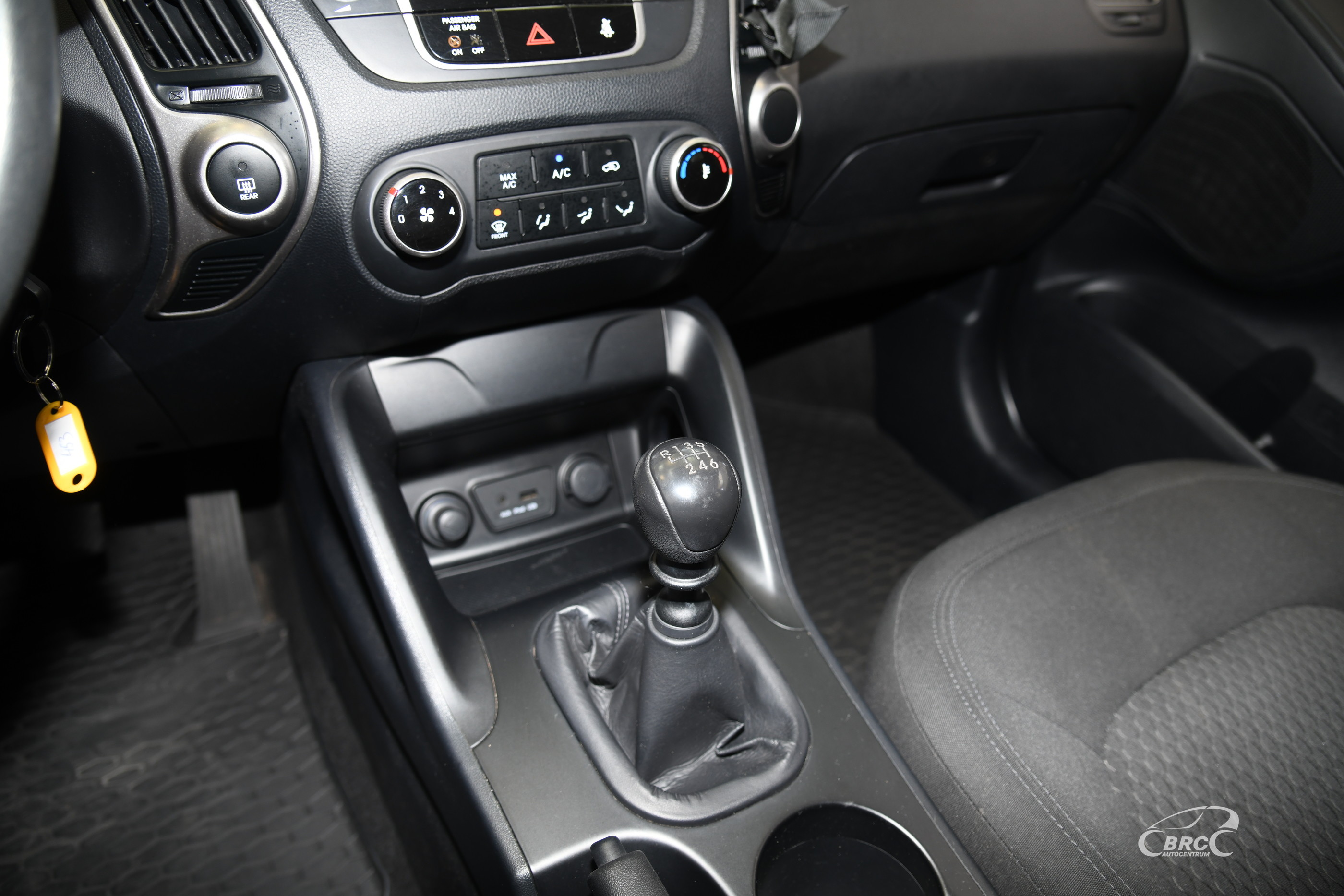 Hyundai ix35 1.6 Bluedrive