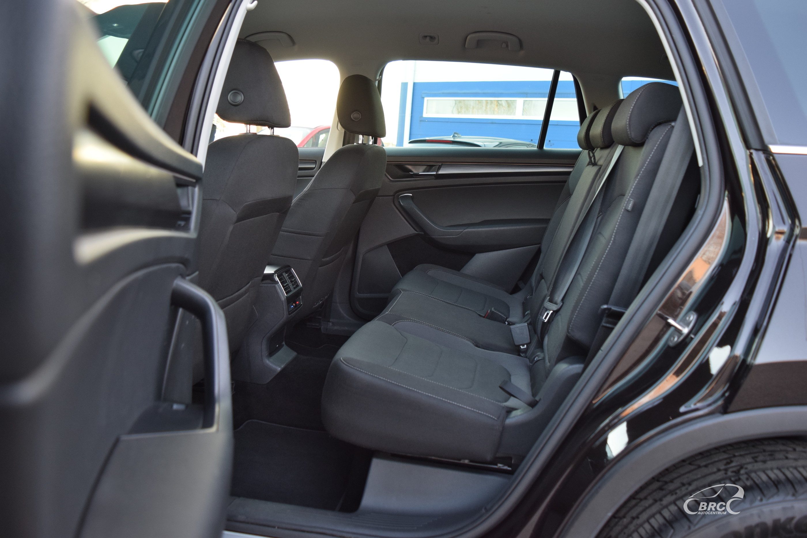 Skoda Kodiaq DSG FWD 7 seats