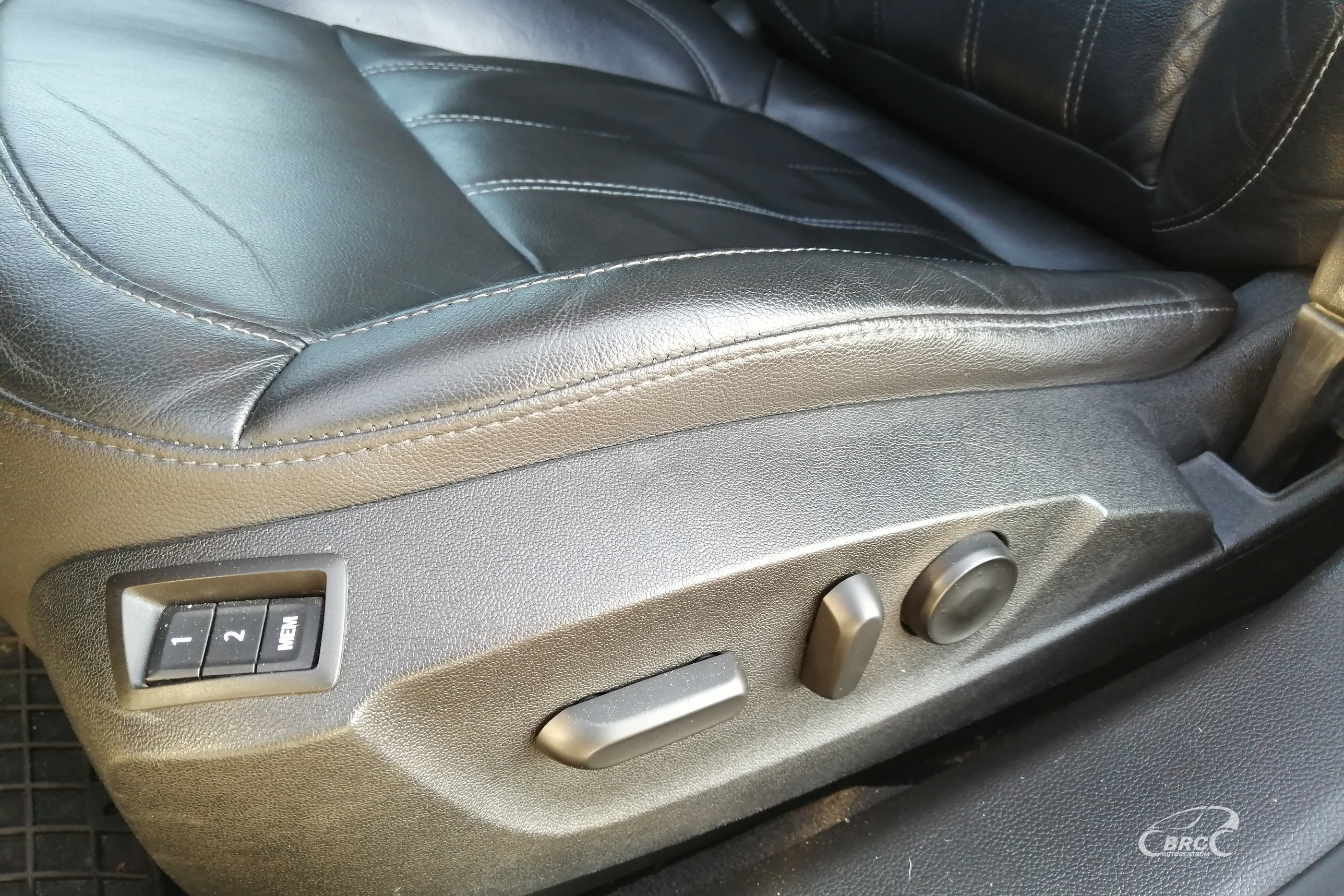 Opel Insignia 2.0 CDTI Sports Tourer Automatas