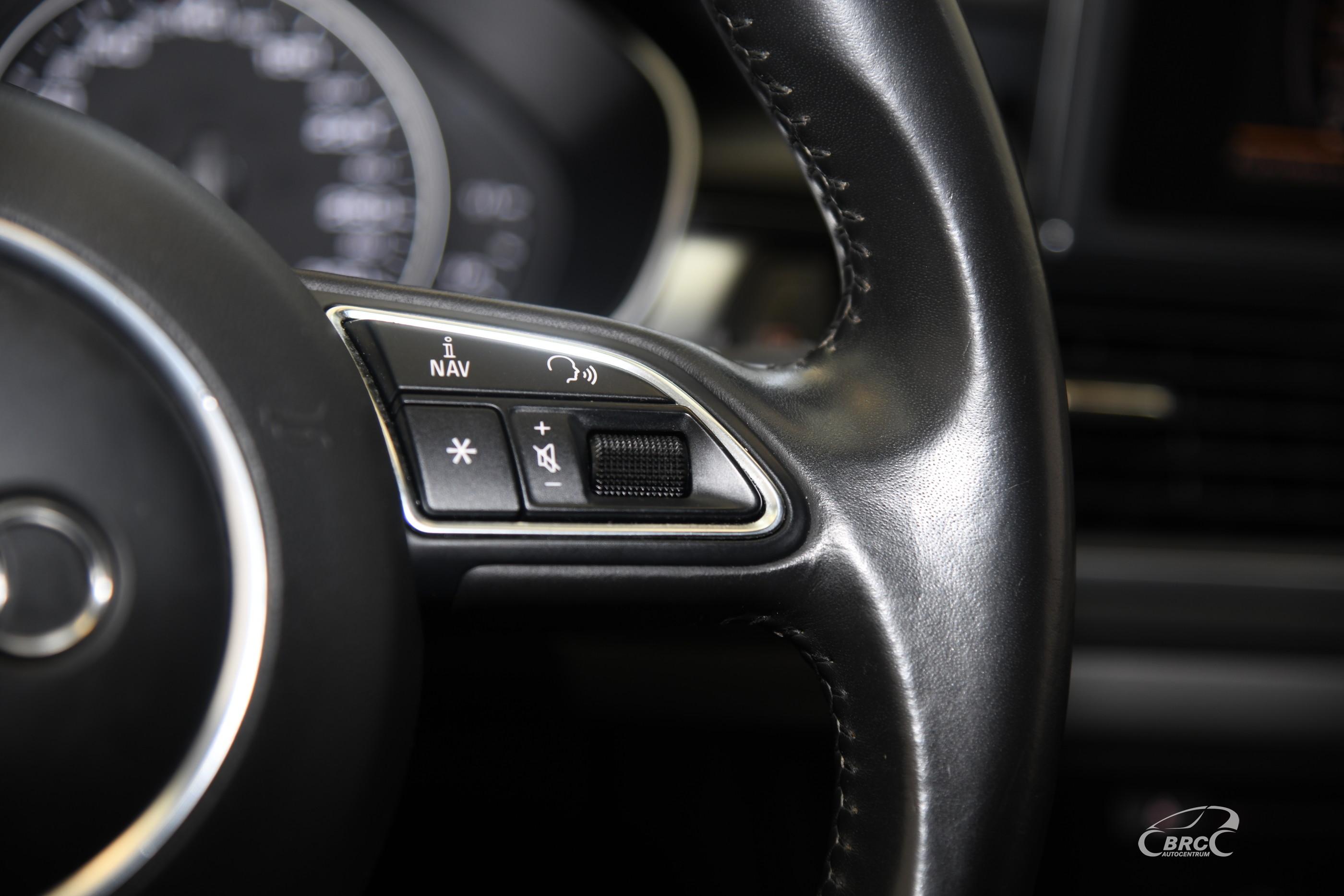 Audi A7 2.8 FSI Quattro Automatas