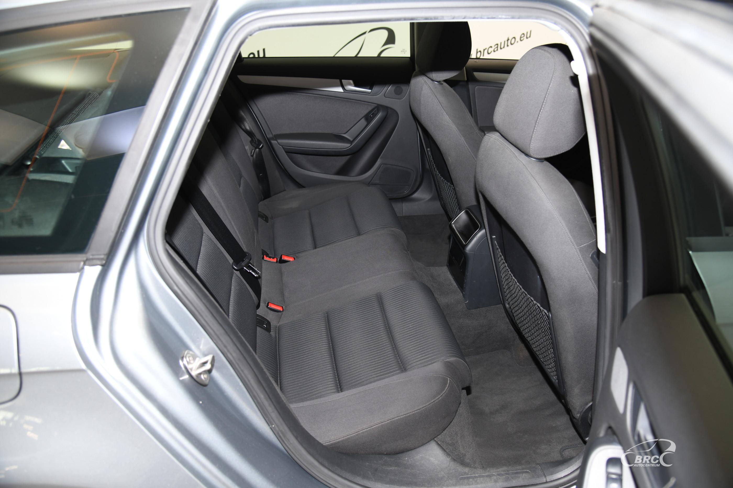 Audi A4 2.0 TDI Avant