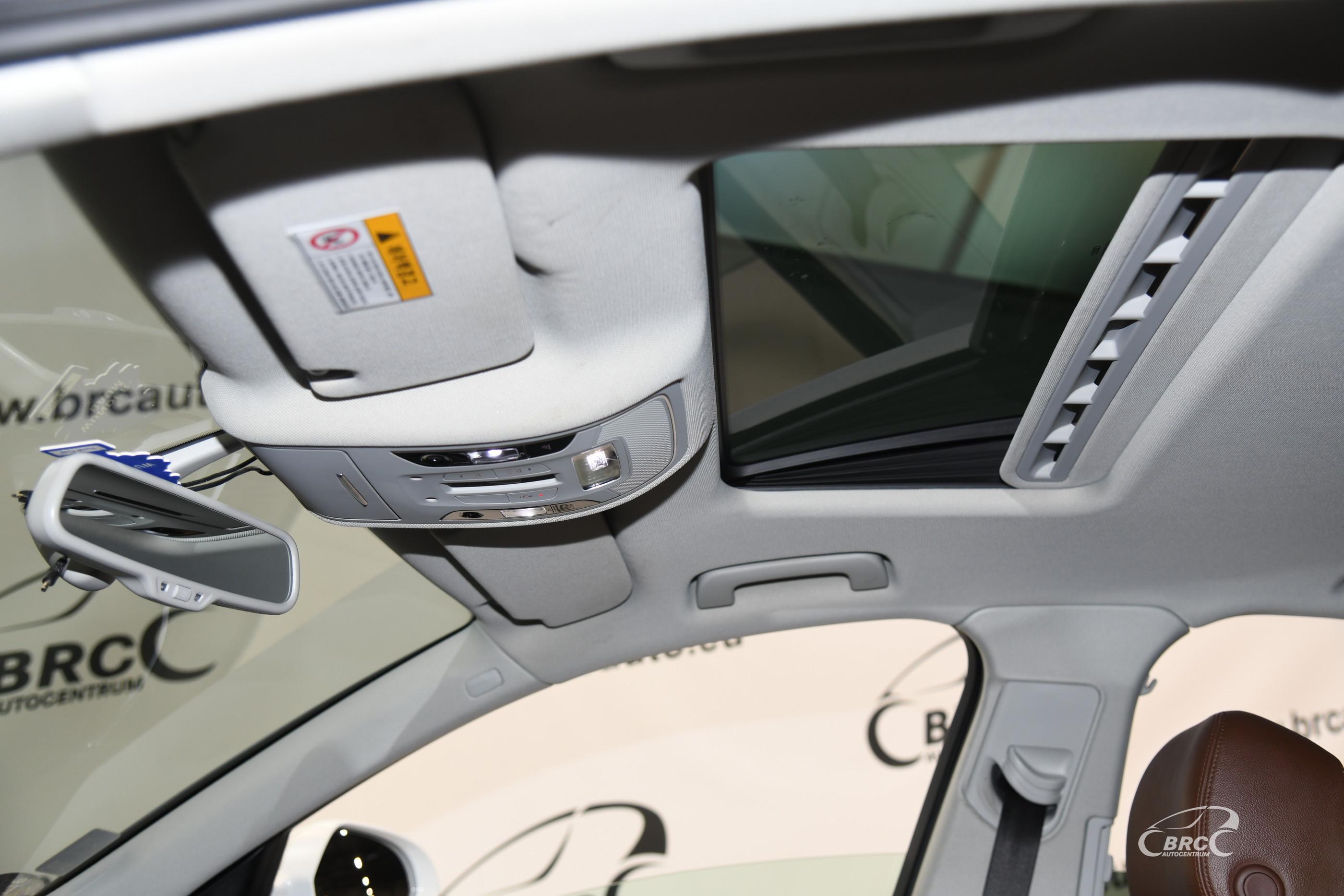 Audi A6 35 TDI Automatas