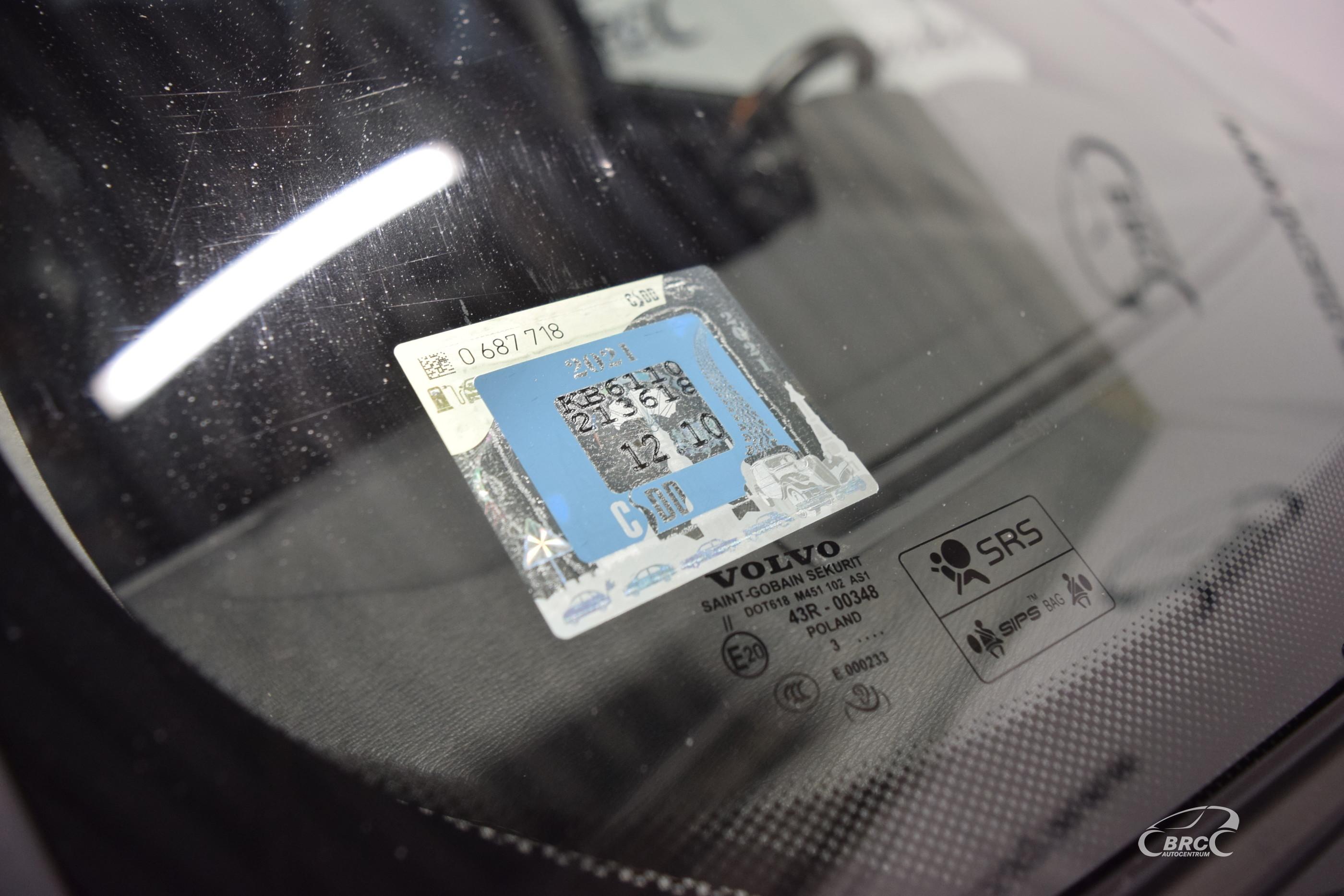 Volvo V70 R-Design Kinetic A/T