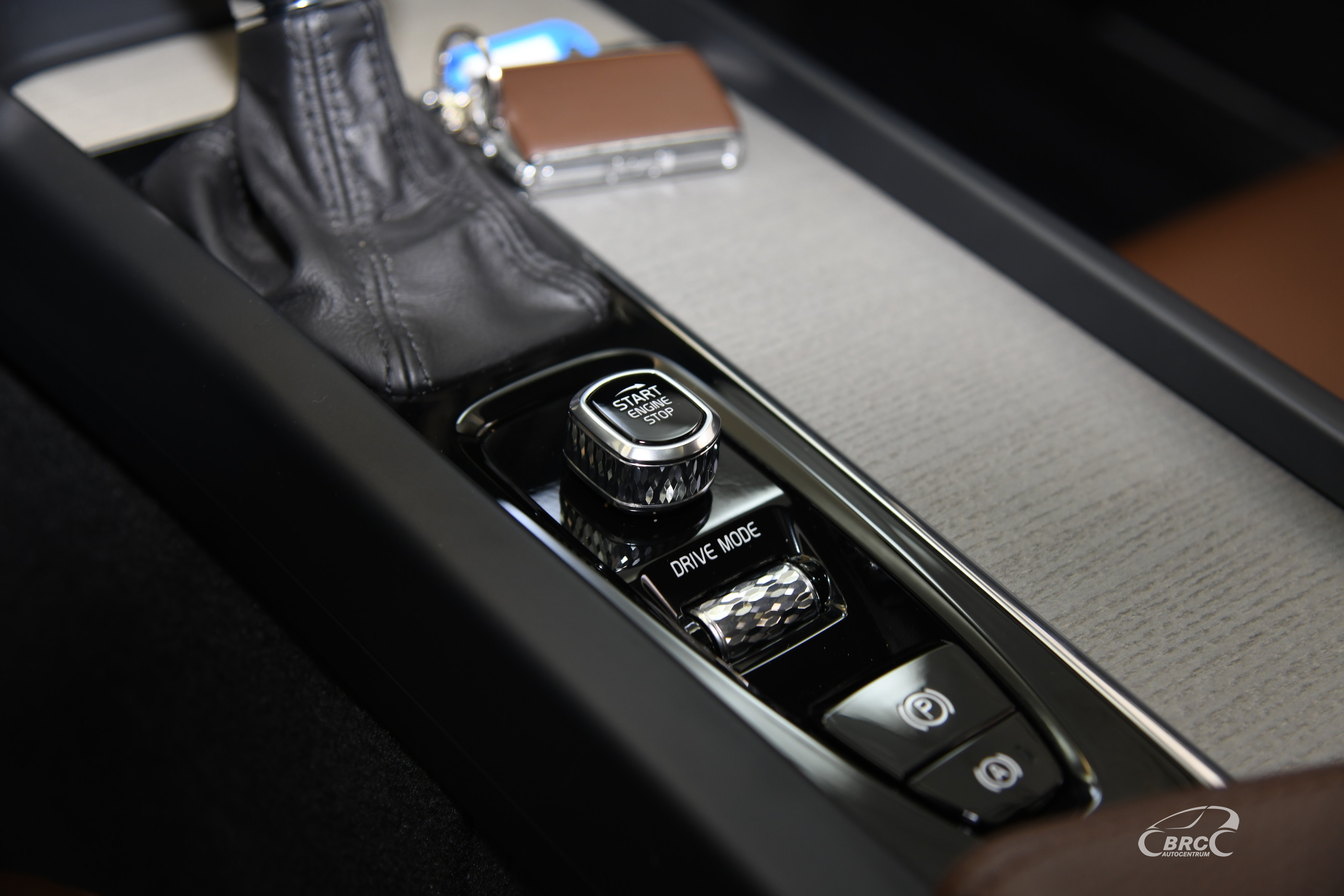 Volvo S60 T5 Inscription Automatas