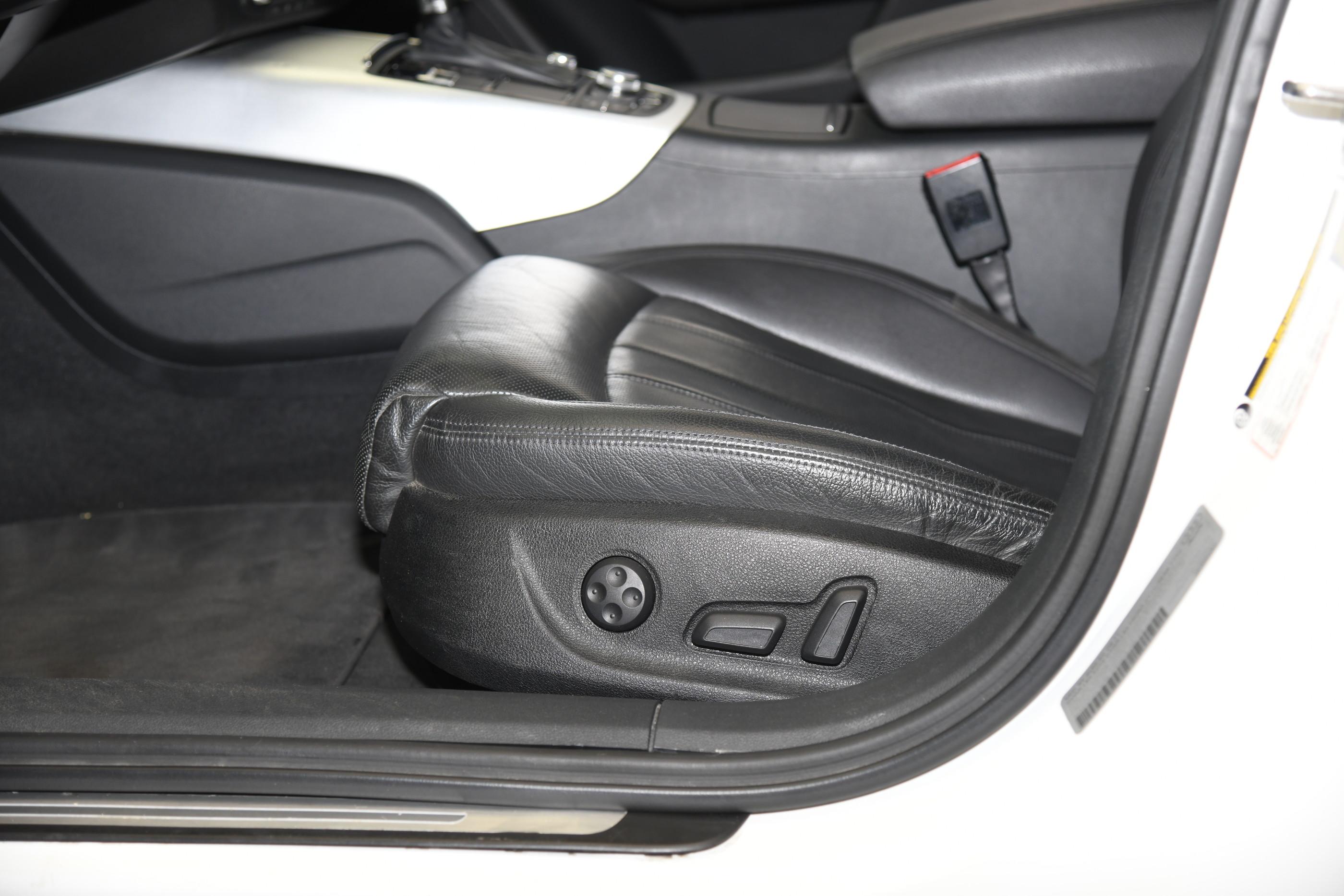 Audi A6 3.0 T Quattro Automatas