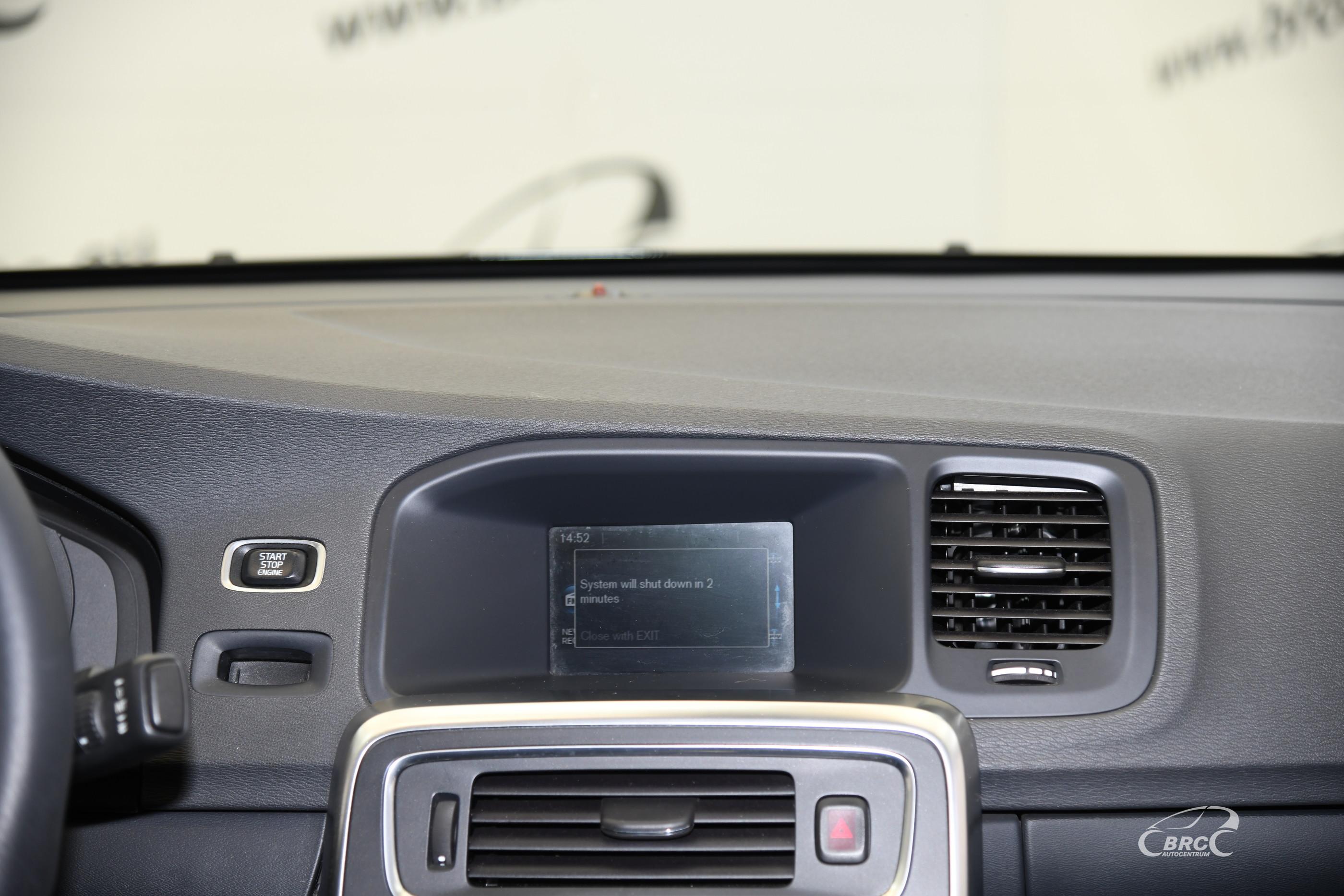 Volvo S60 D2 Kinetic
