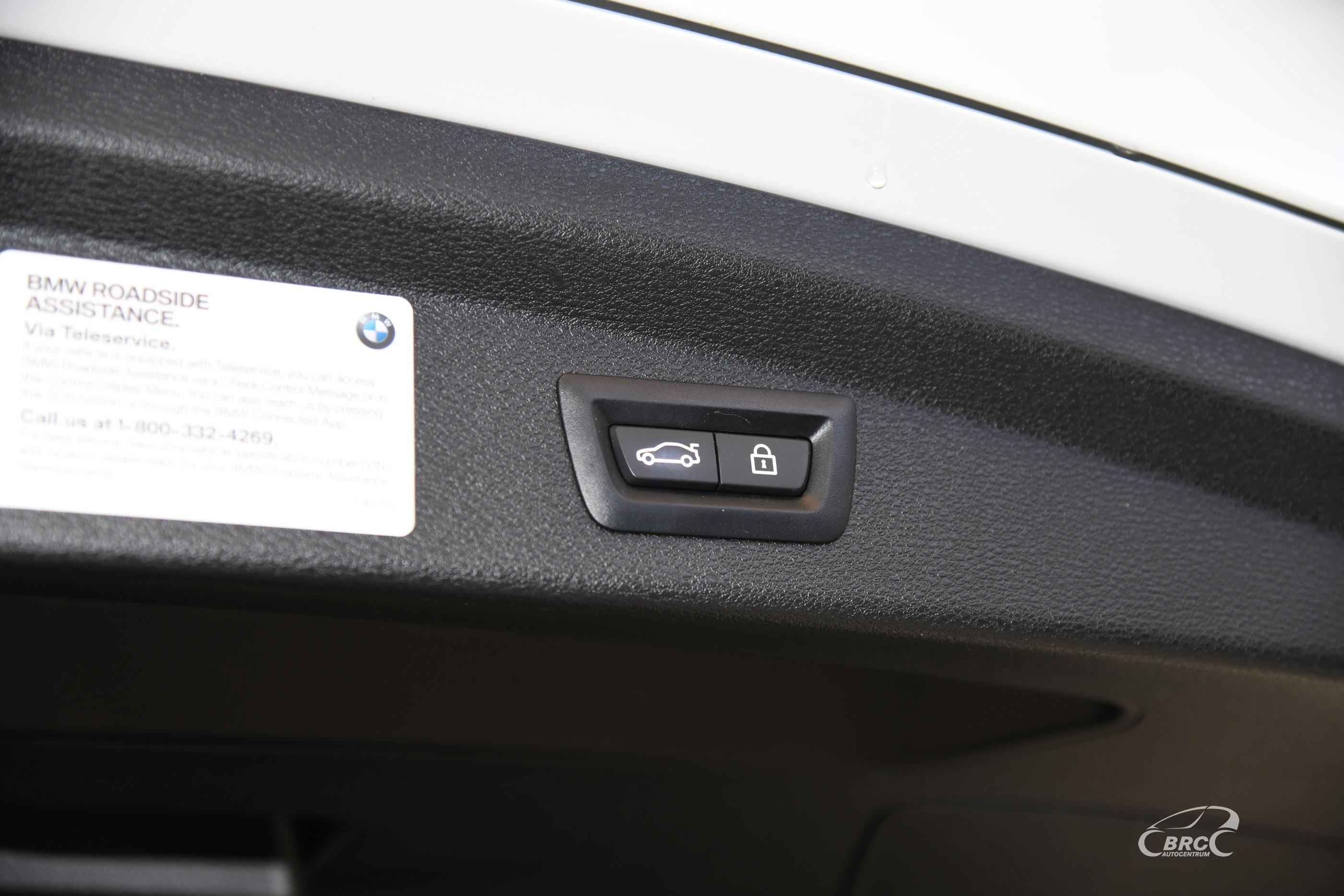 BMW X2 Sdrive 28i M-Sport Automatas