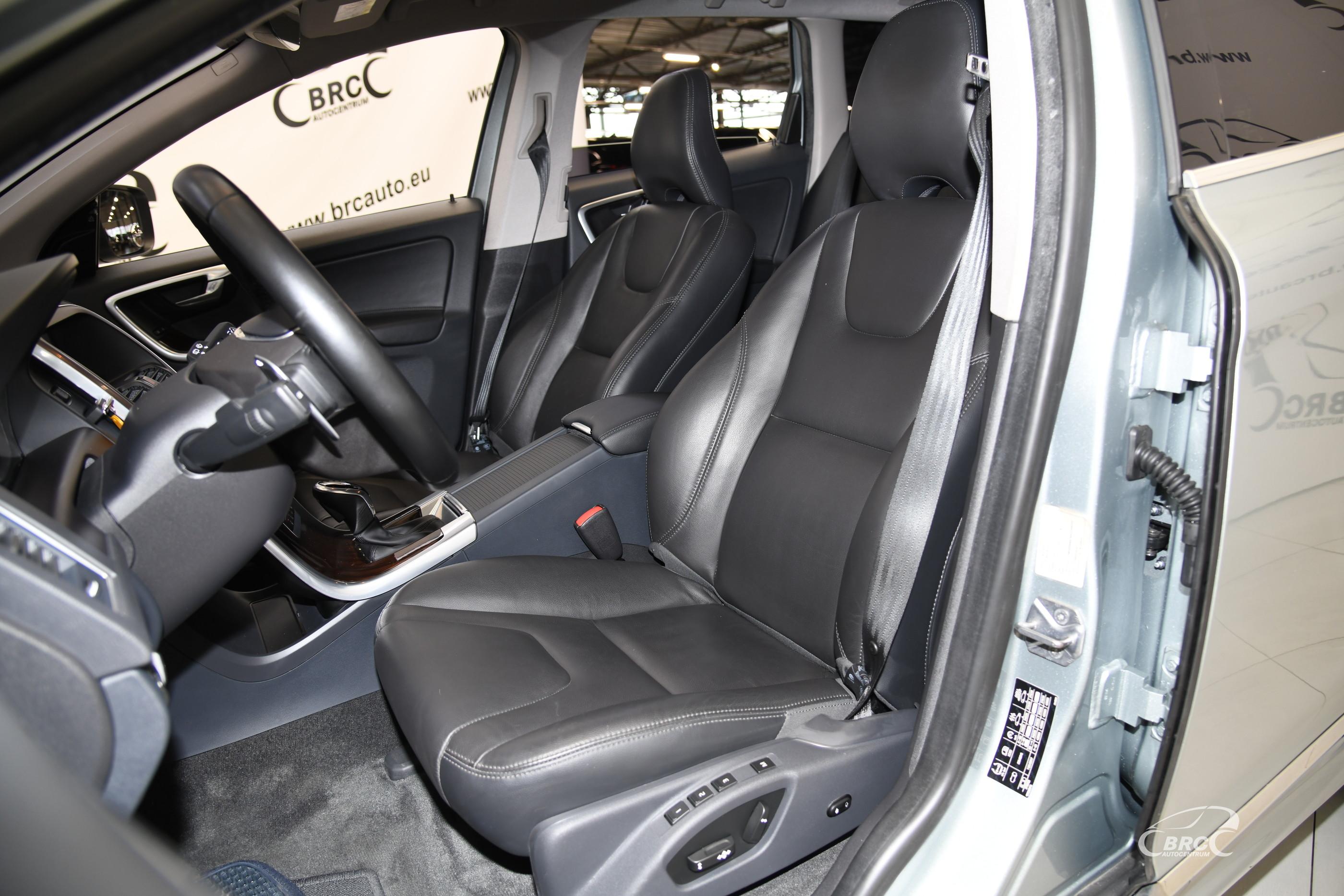 Volvo XC 60 2.0 D4 Automatas