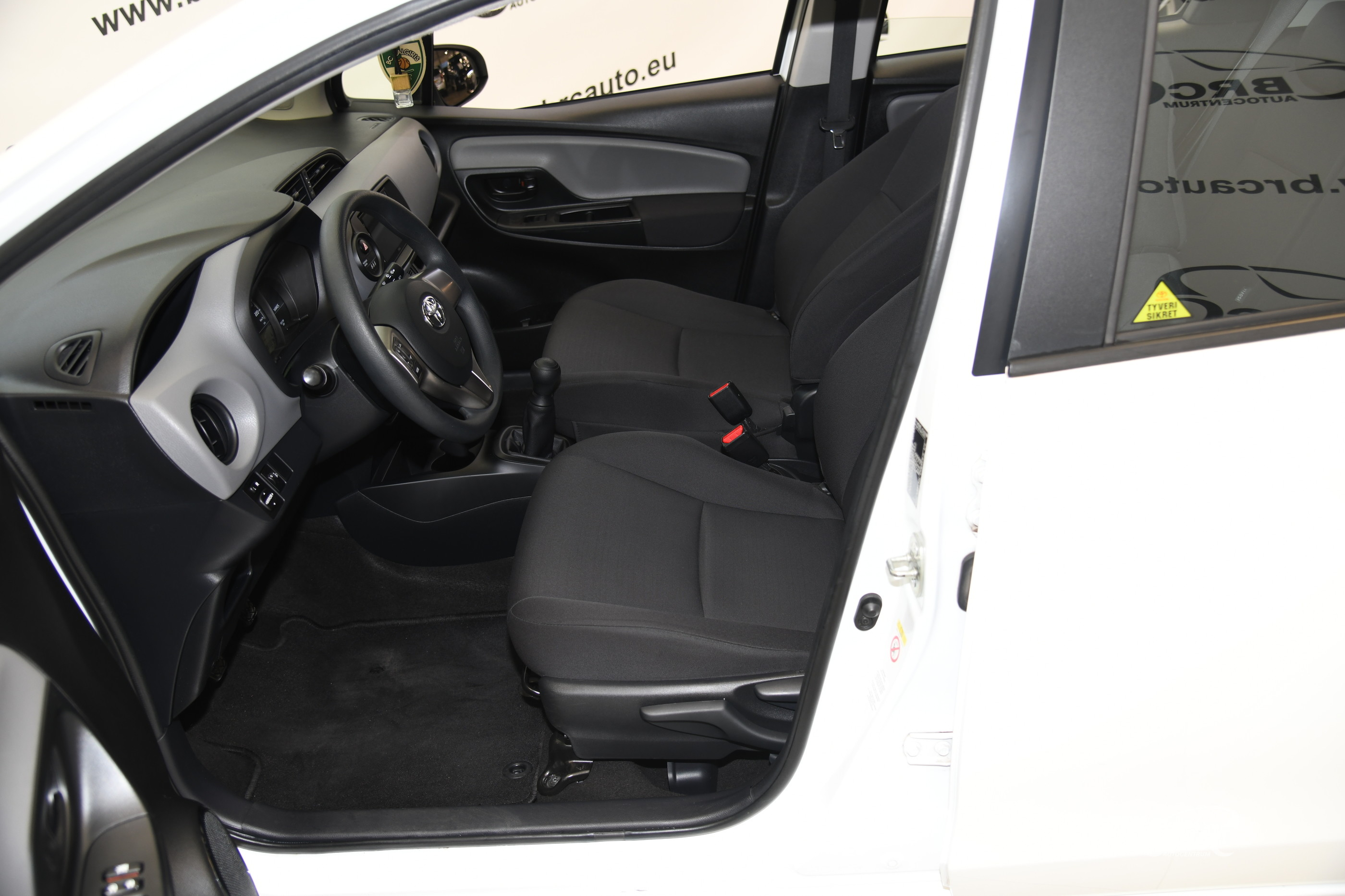 Toyota Yaris 1.0i