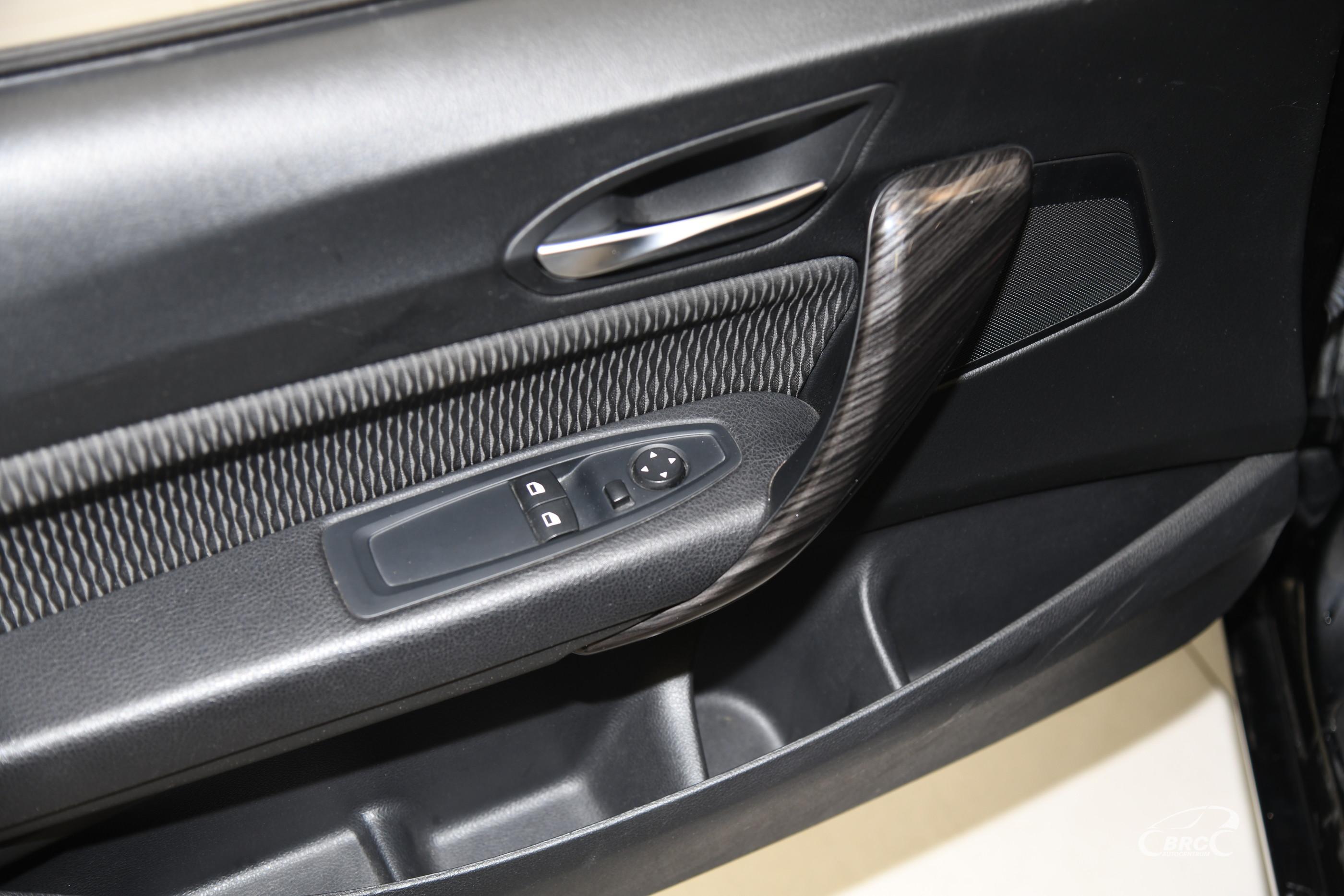 BMW 114 1.6 d