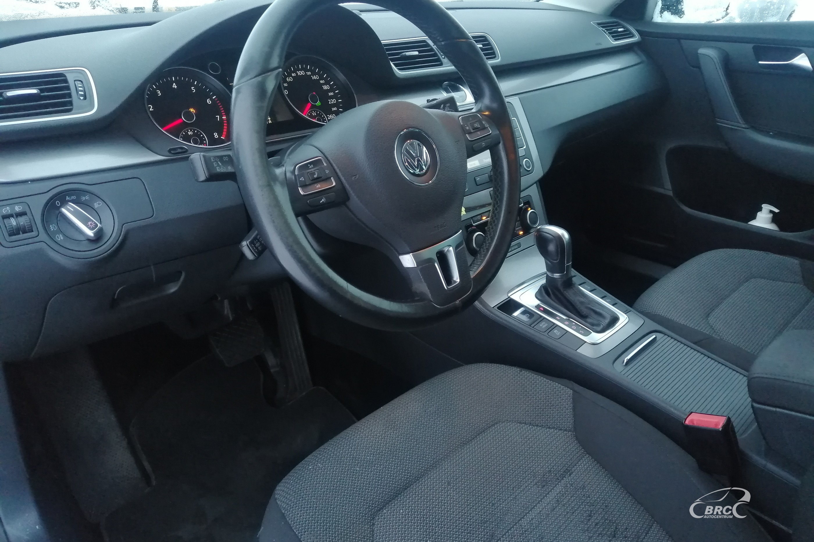 Volkswagen Passat 1.4 TSI Automatas