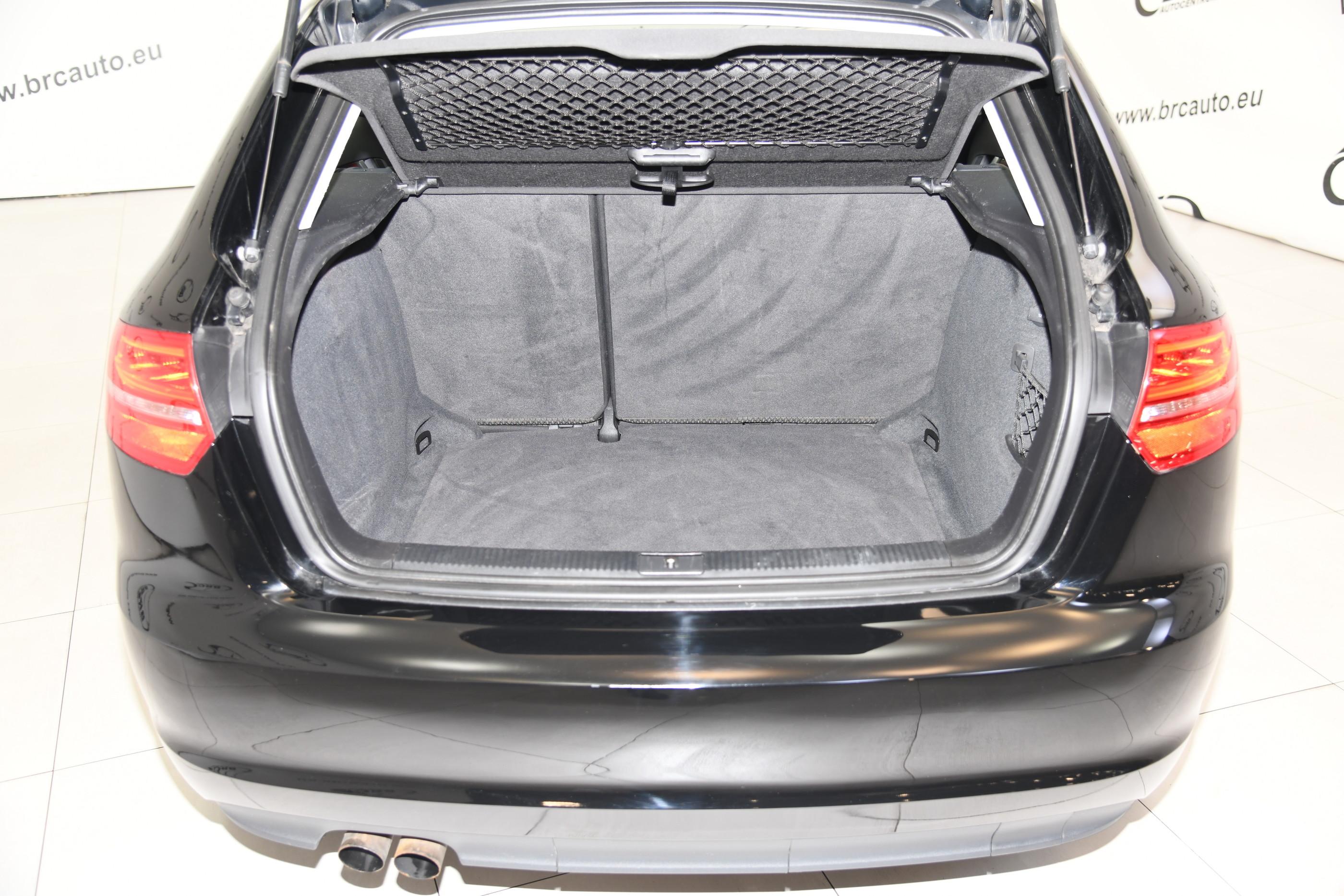 Audi A3 1.8 TFSI Sportback Automatas