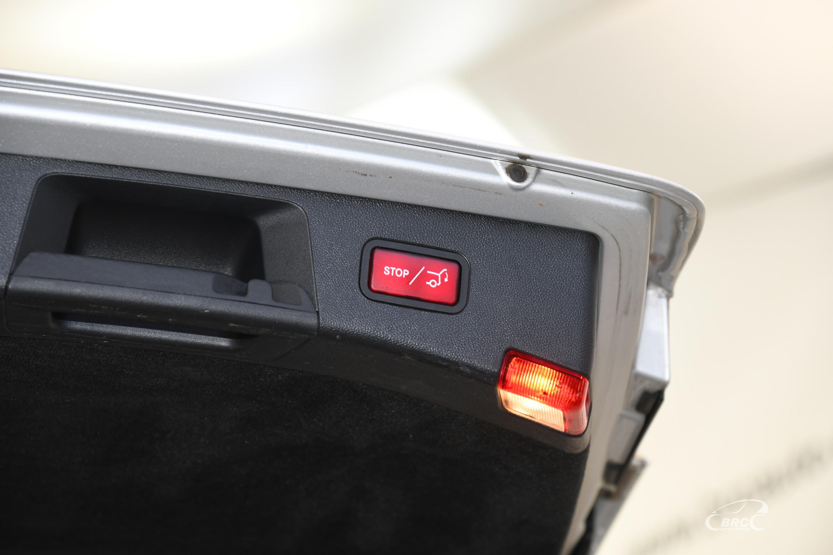 Mercedes-Benz E 220 CDI T Avantgarde Automatas