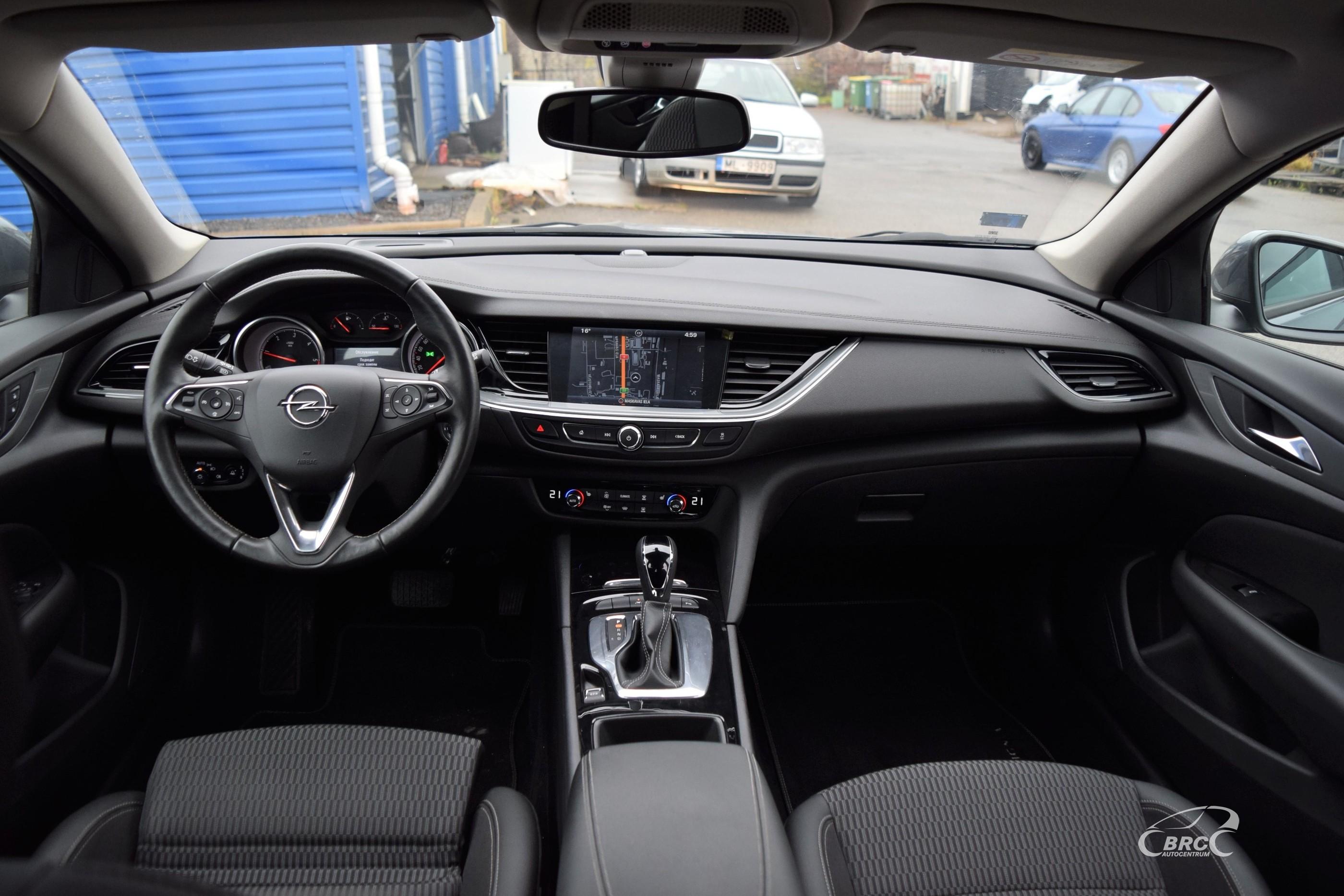Opel Insignia Grand Sport Turbo A/T