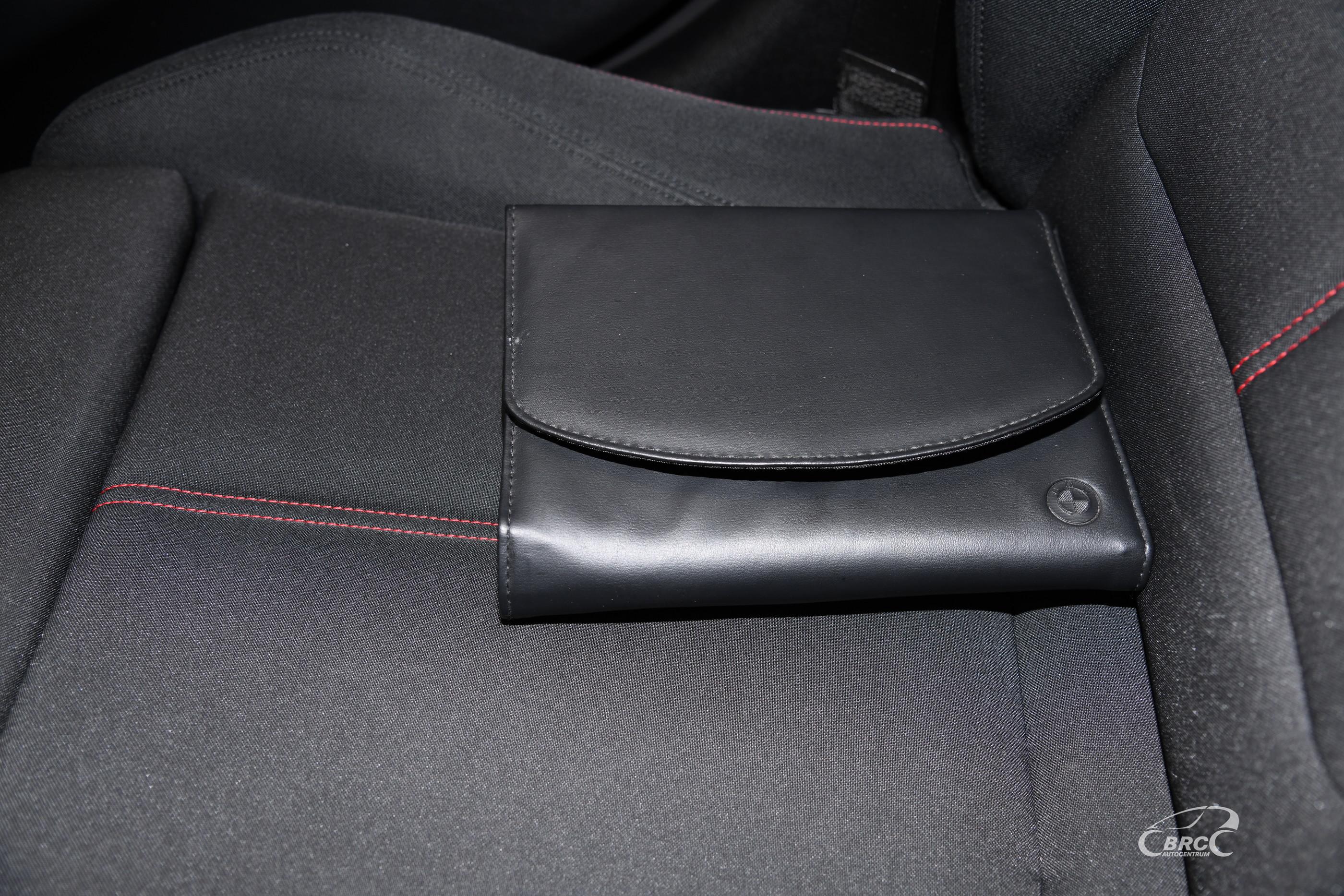 BMW 318 d Sport Automatas