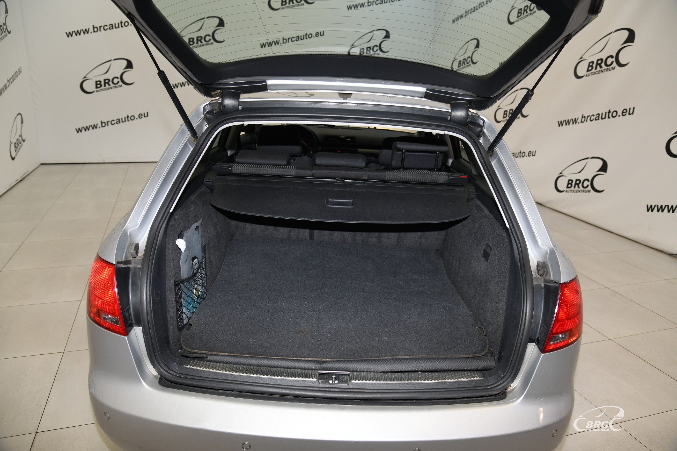 Audi A4 2.5 TDI Avant Automatas