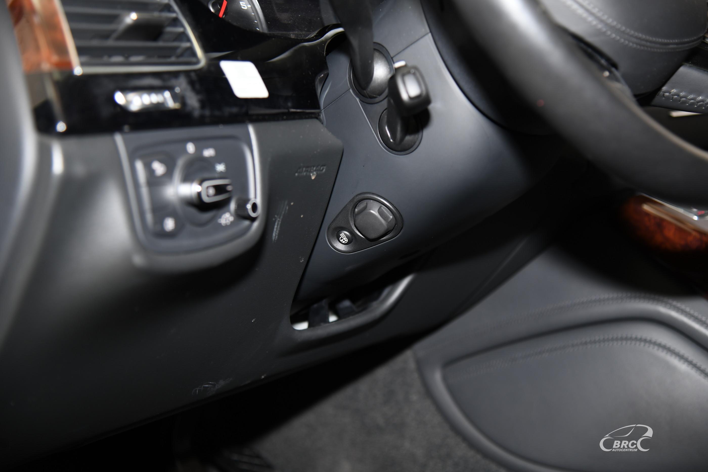 Audi A8 Long 3.0 TDI Quattro Automatas