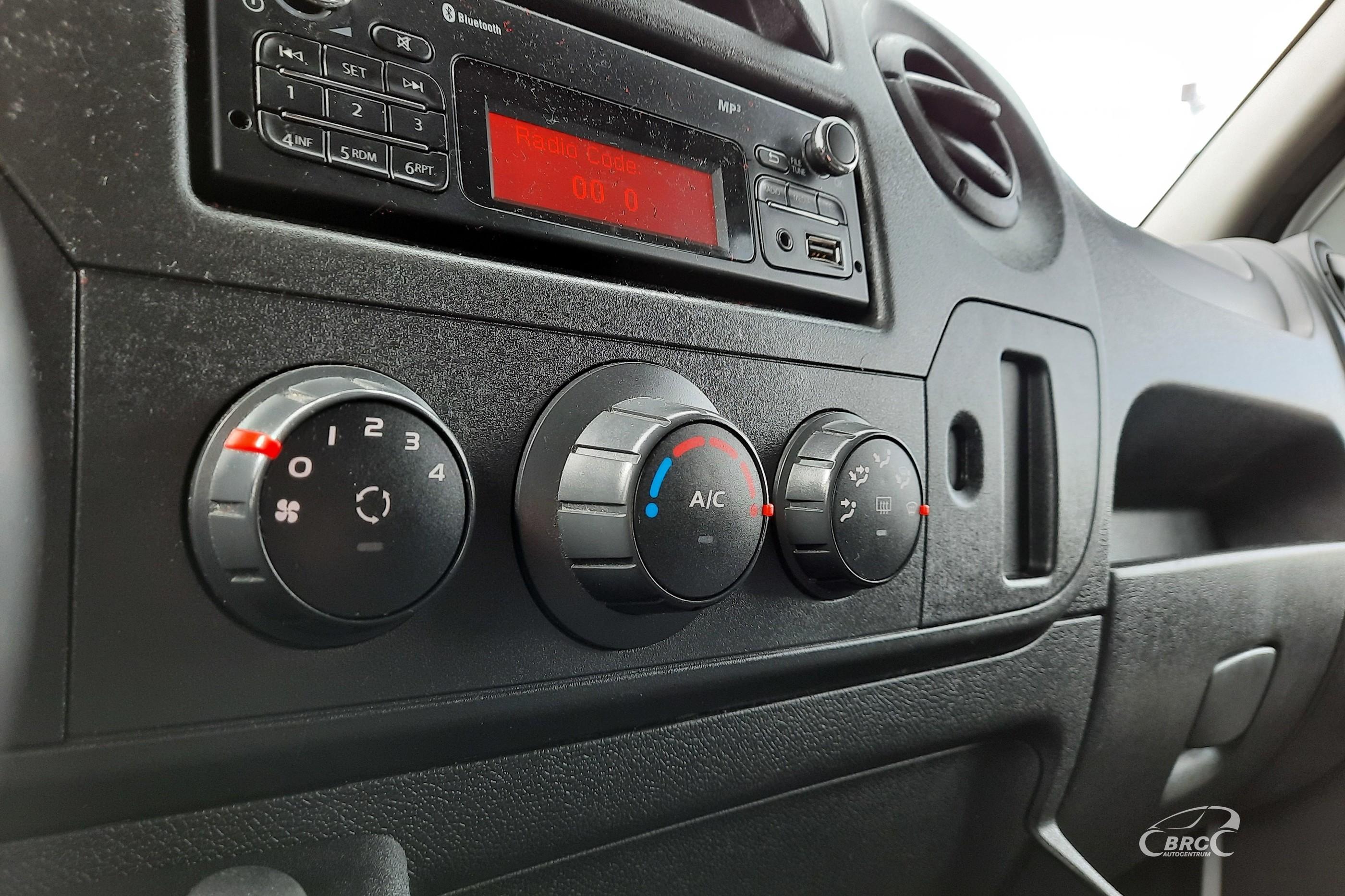 Renault Master 2.3 dCI