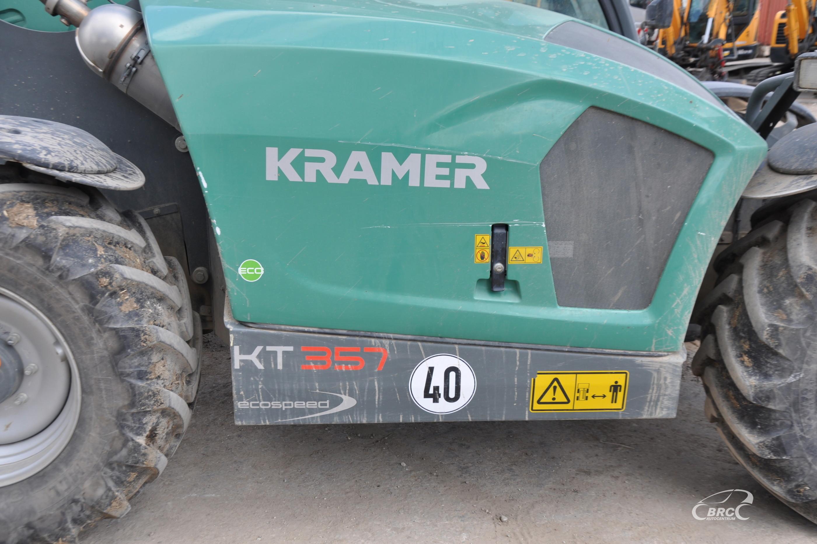 Kramer KT357