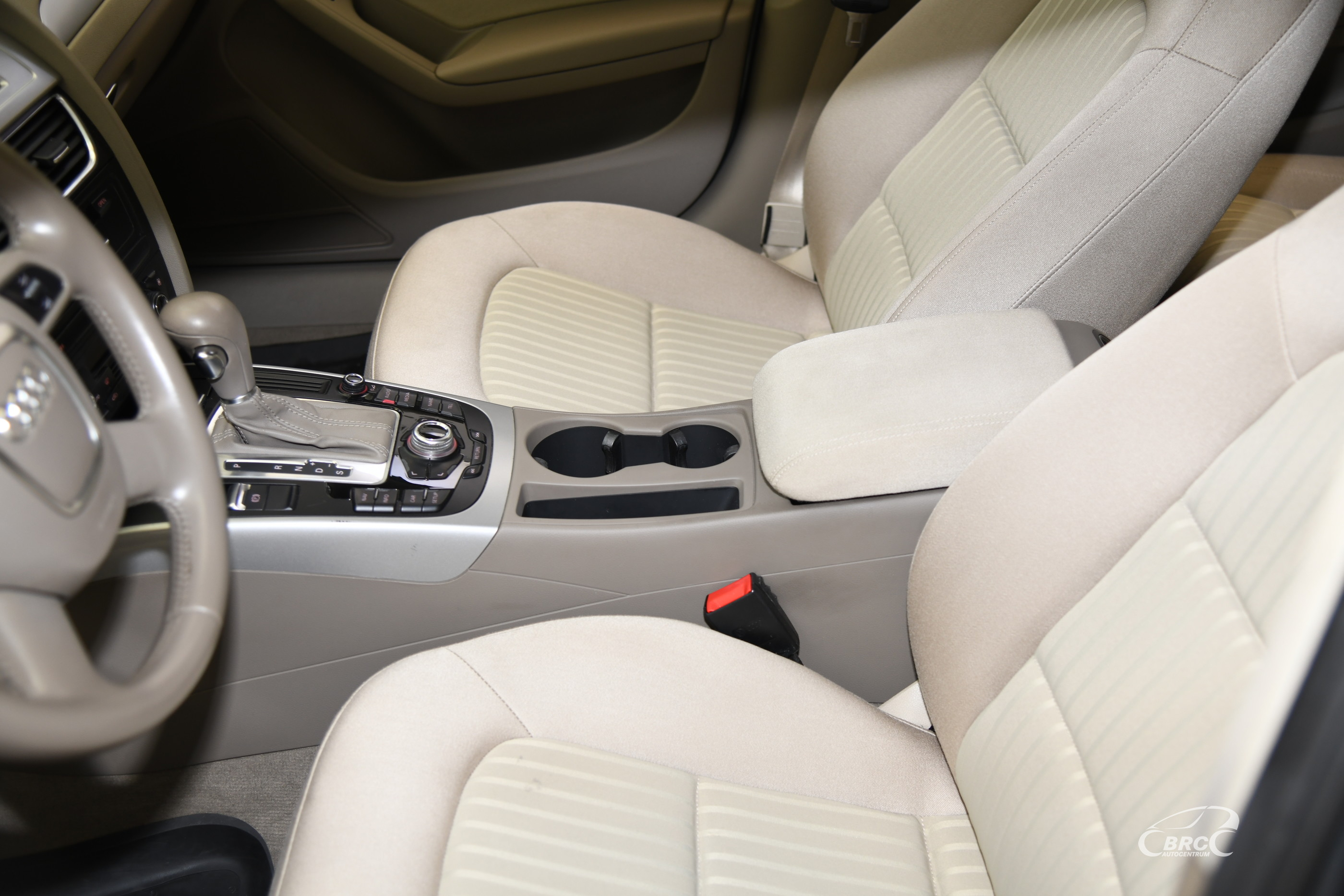 Audi A4 3.0 TDI Quattro Avant Automatas
