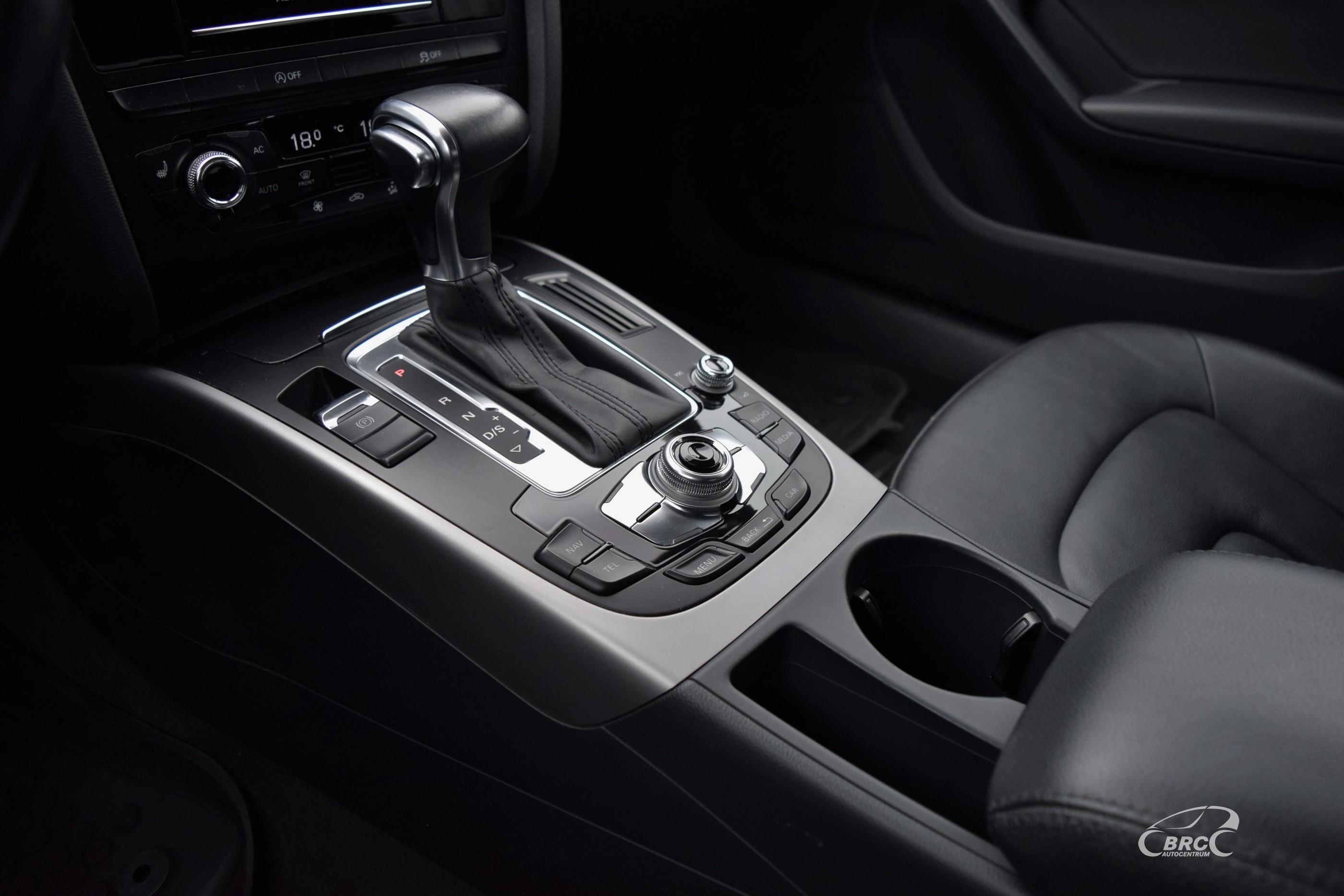 Audi A5 Sportback TDi M/T