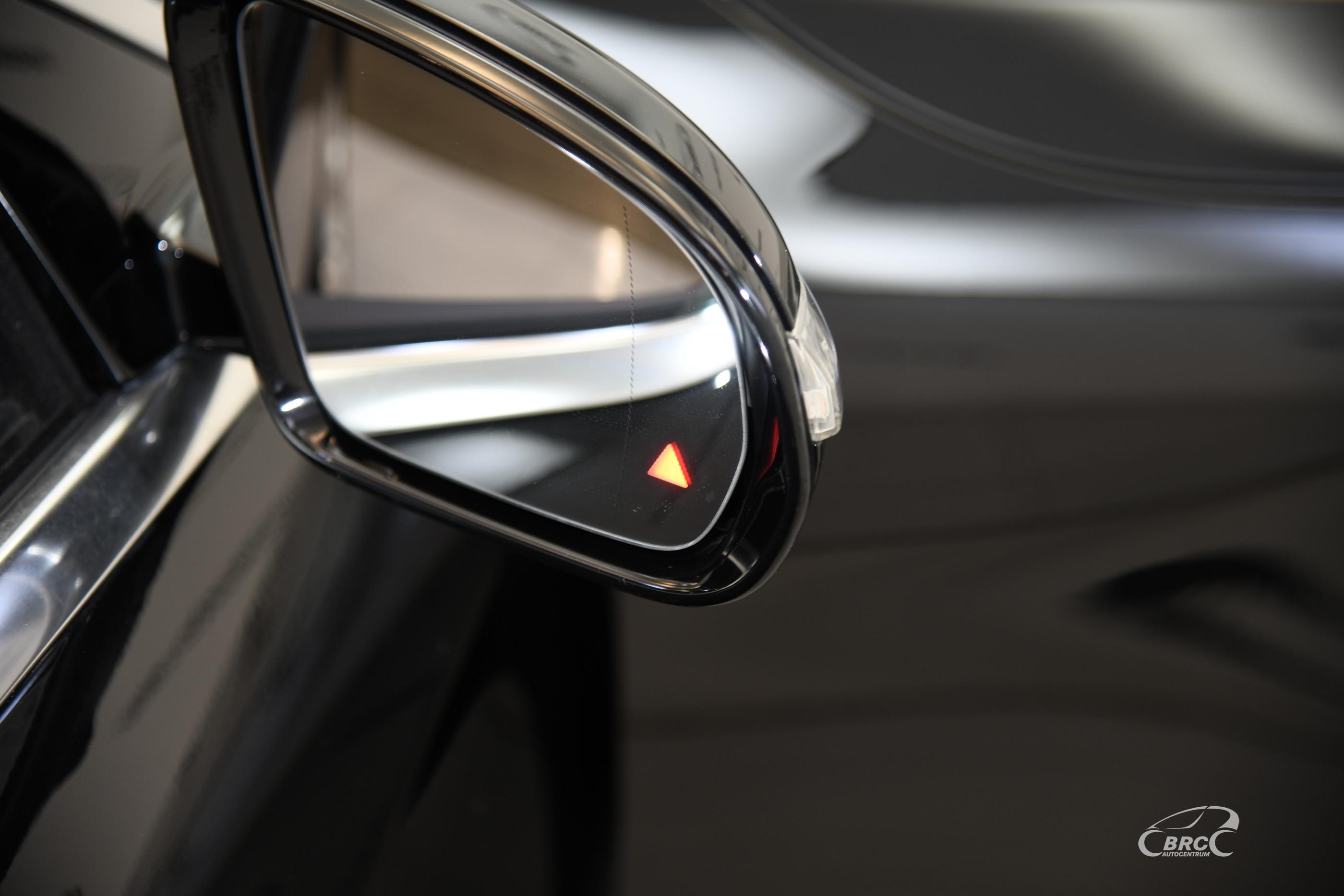 Mercedes-Benz S 500 4Matic Long Automatas