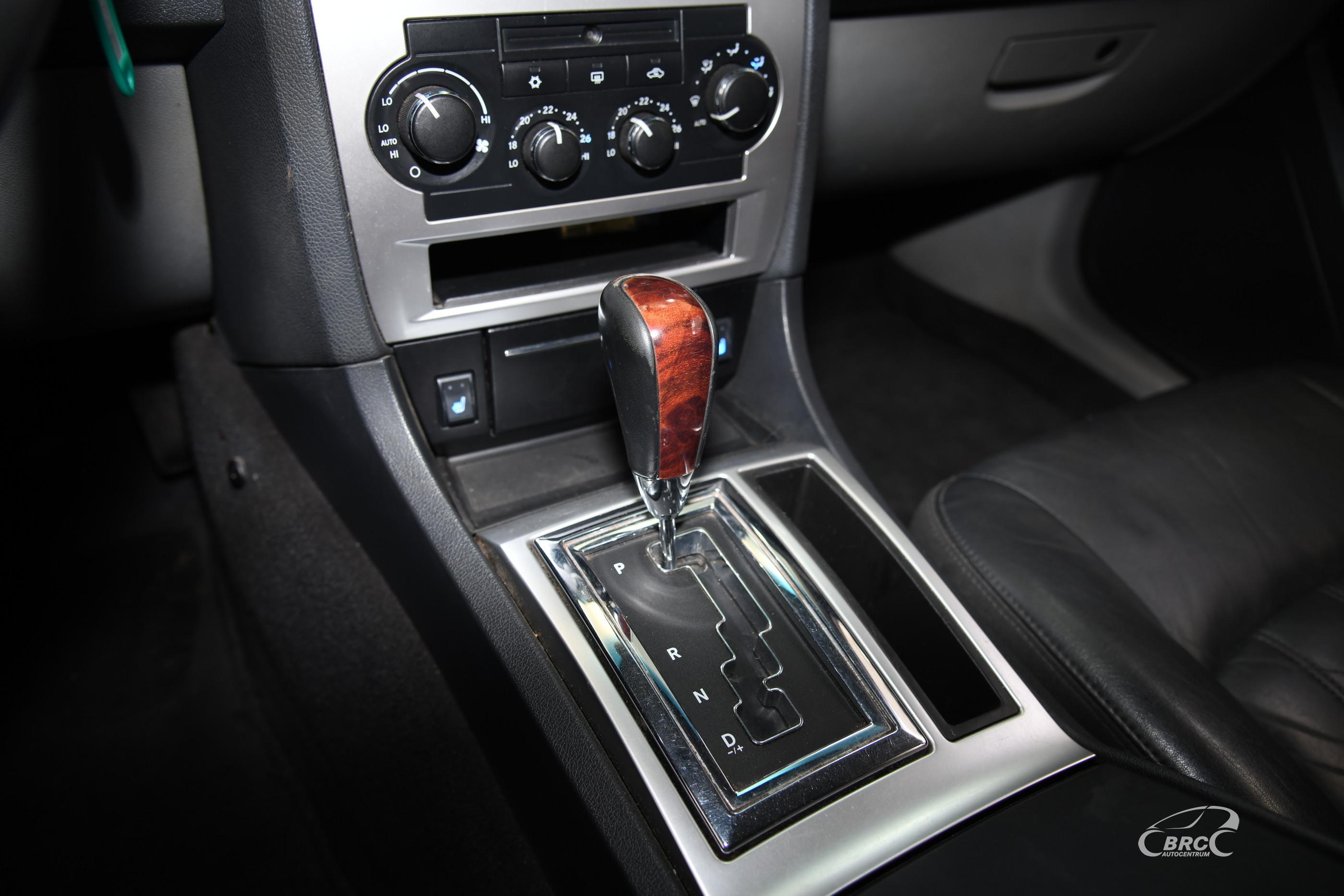 Chrysler 300 C 3.0 CRDI Touring Automatas