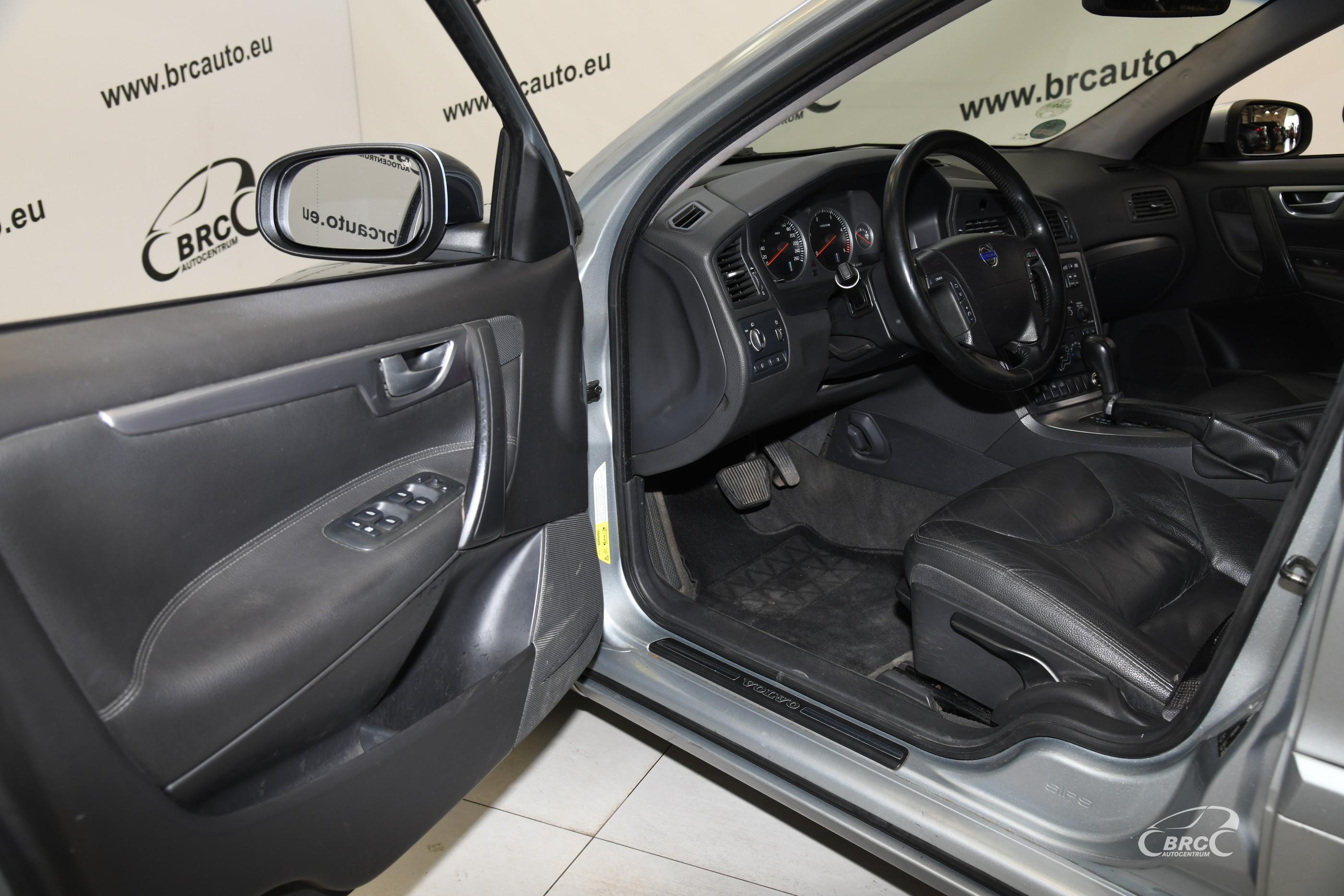 Volvo V70 2.4D Automatas