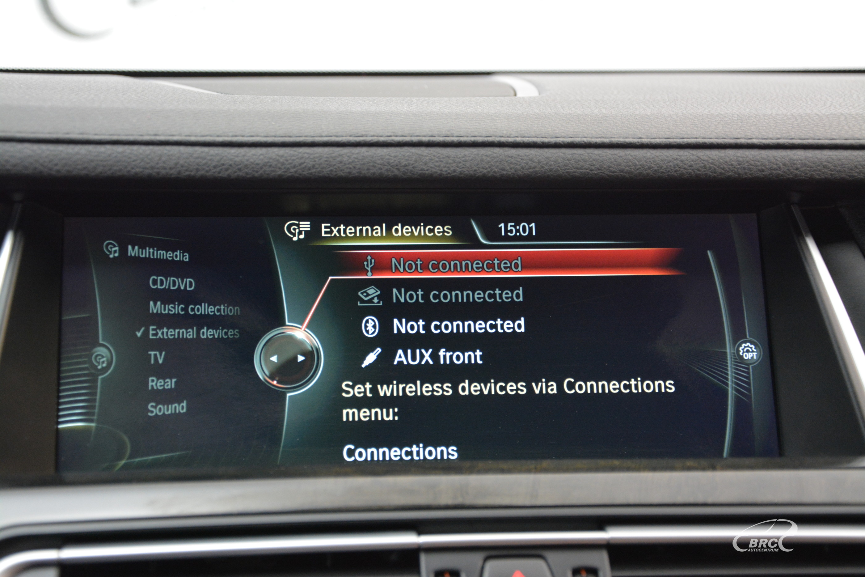 BMW 730 d Long Automatas