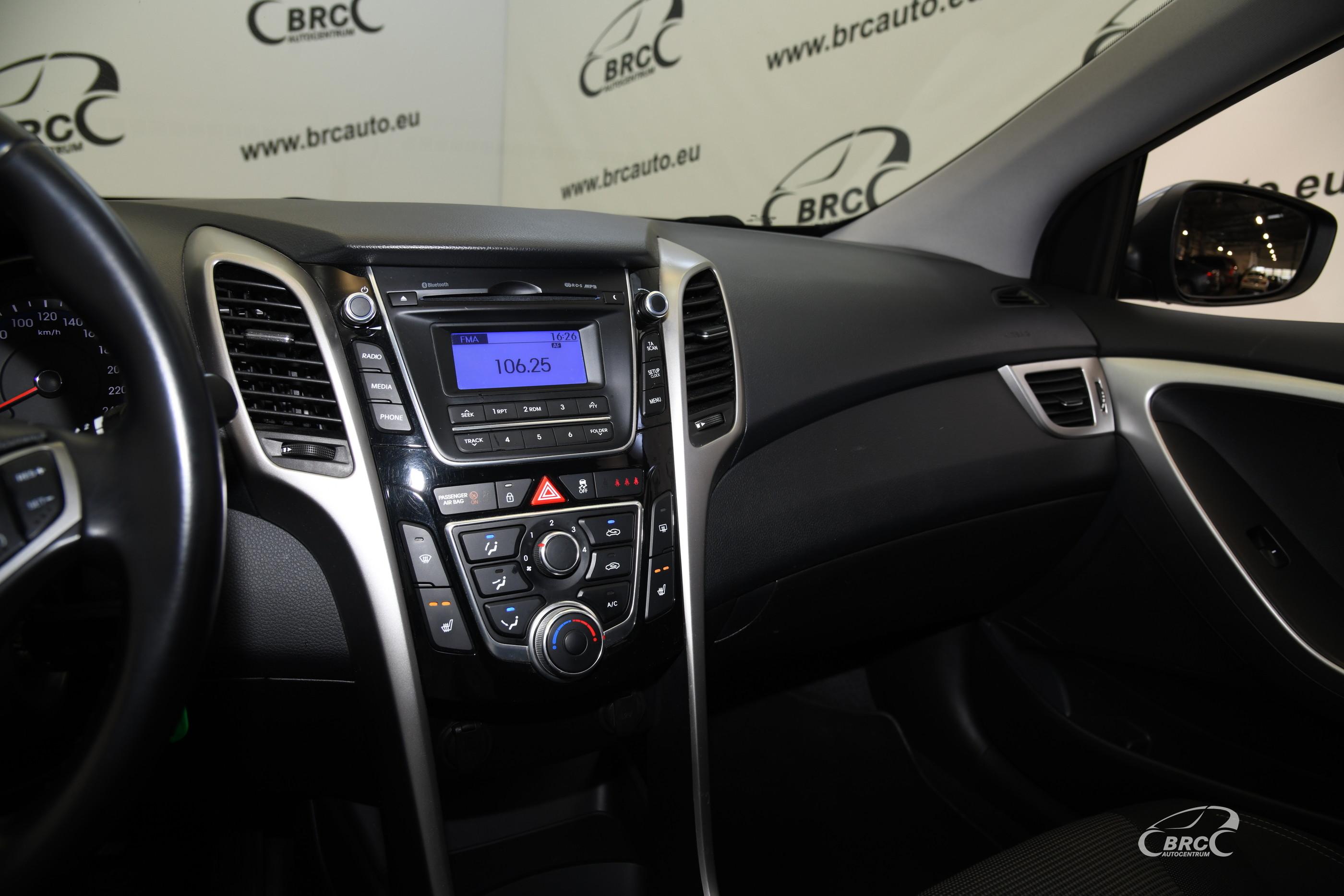 Hyundai i30 1.4i Style