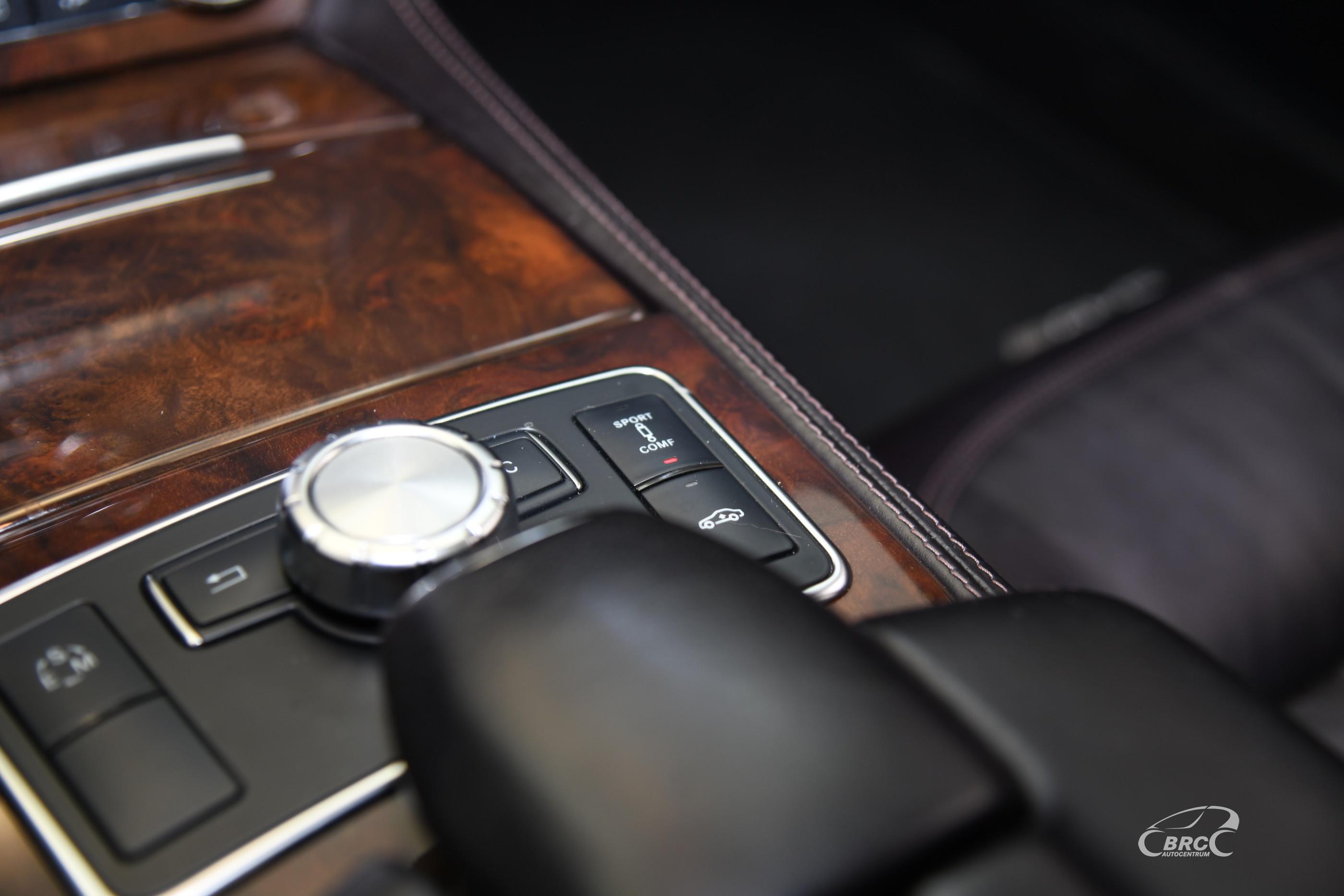 Mercedes-Benz CLS 350 CDI AMG-Line 4Matic Automatas