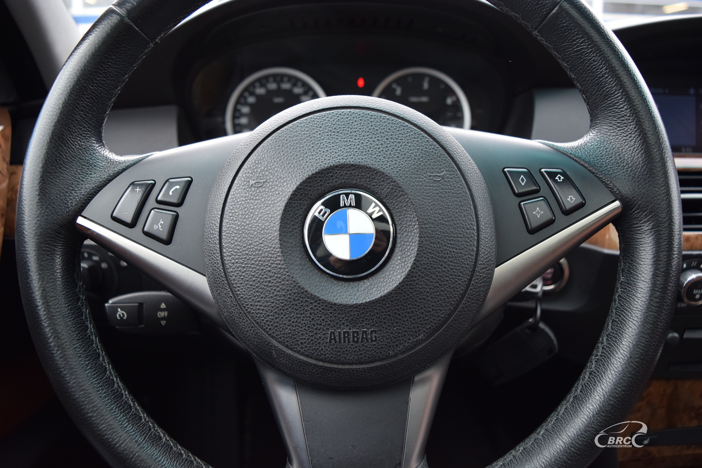 BMW 530 xd Touring A/T