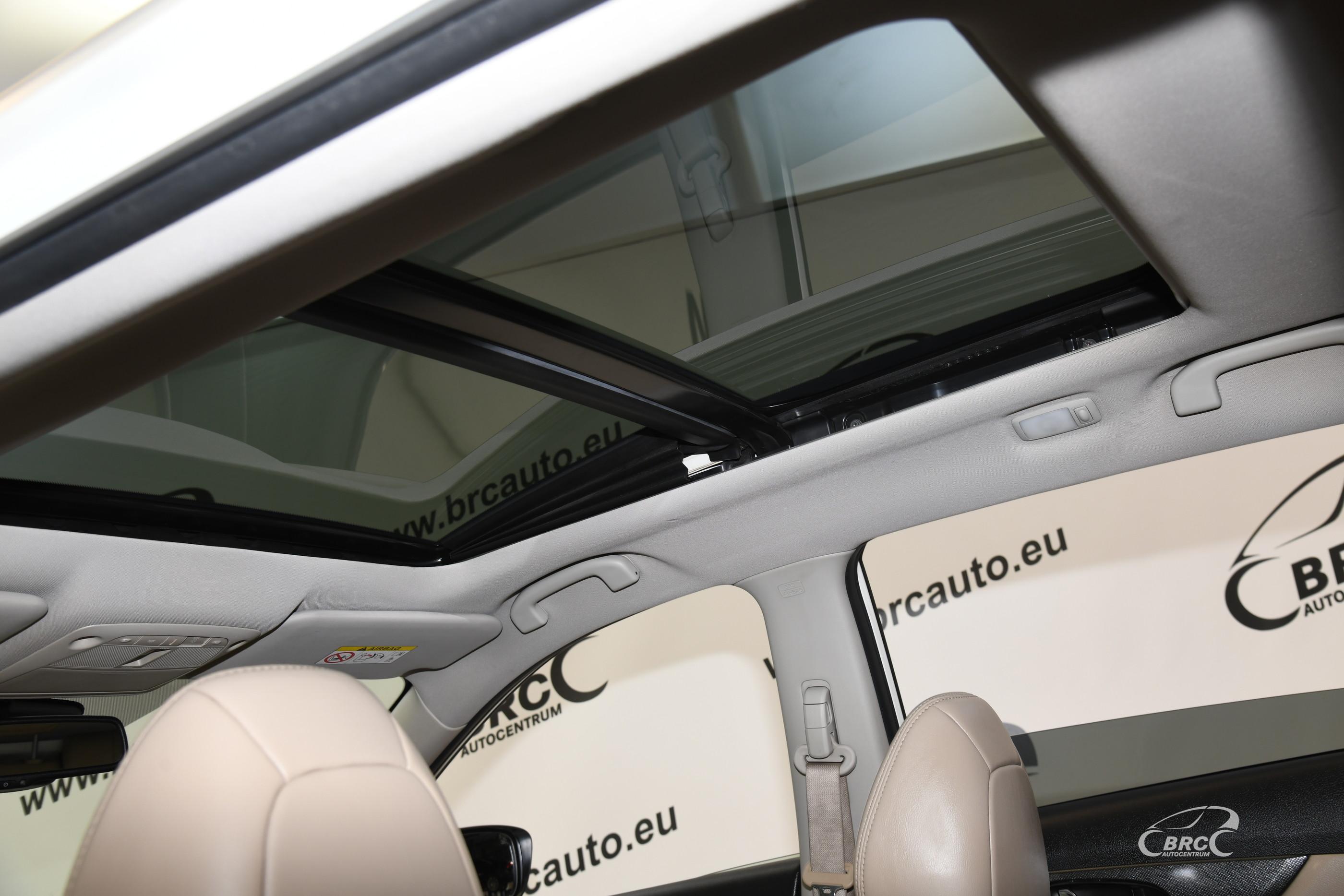 Nissan X-Trail 1.6 dCi Automatas