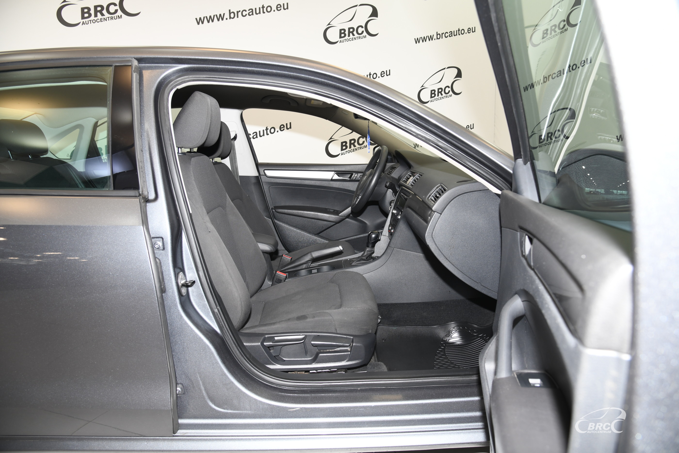 Volkswagen Passat 1.8 TSI Automatas